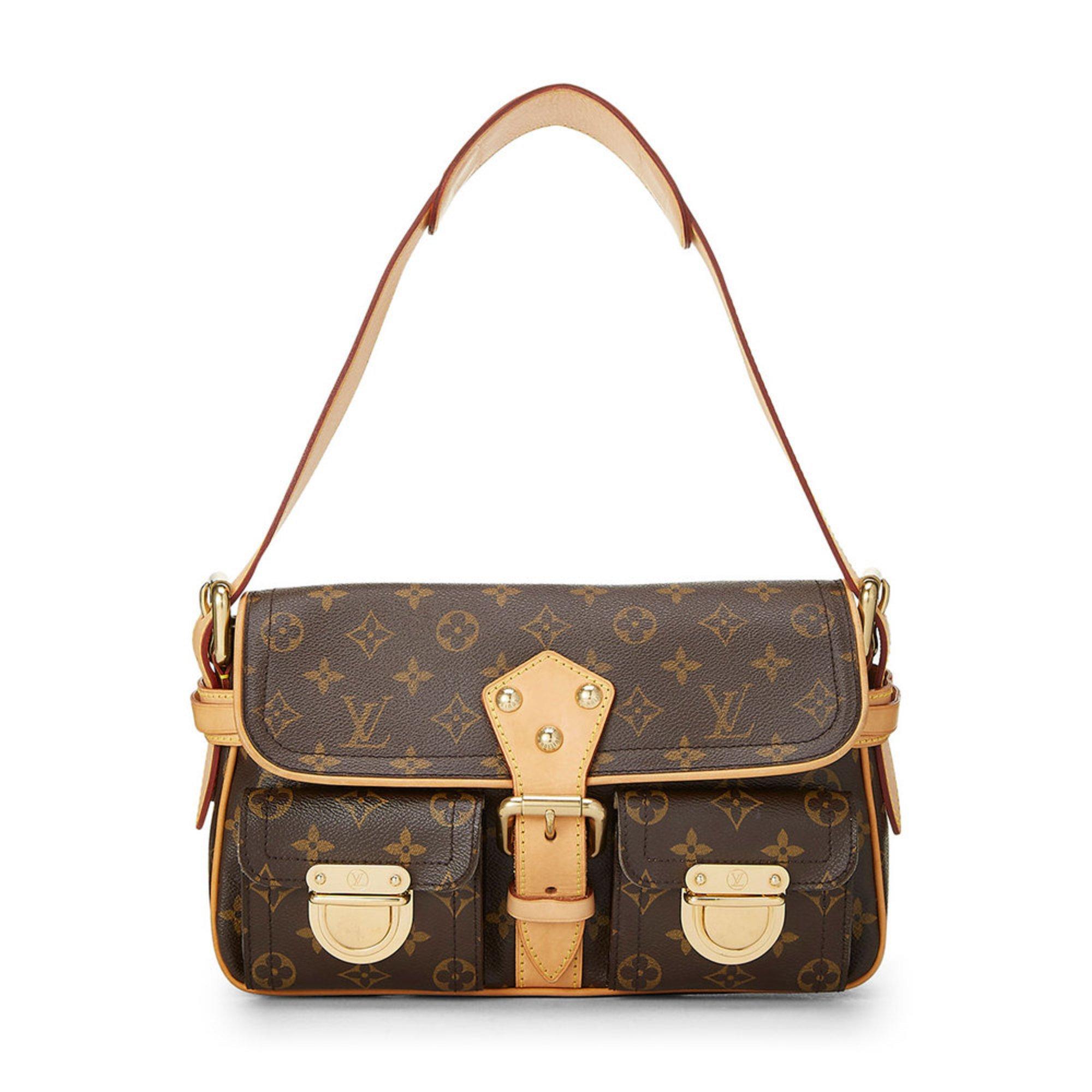 9dc3c9cf20 Louis Vuitton Monogram Hudson | Shoulder Bags | Handbags ...