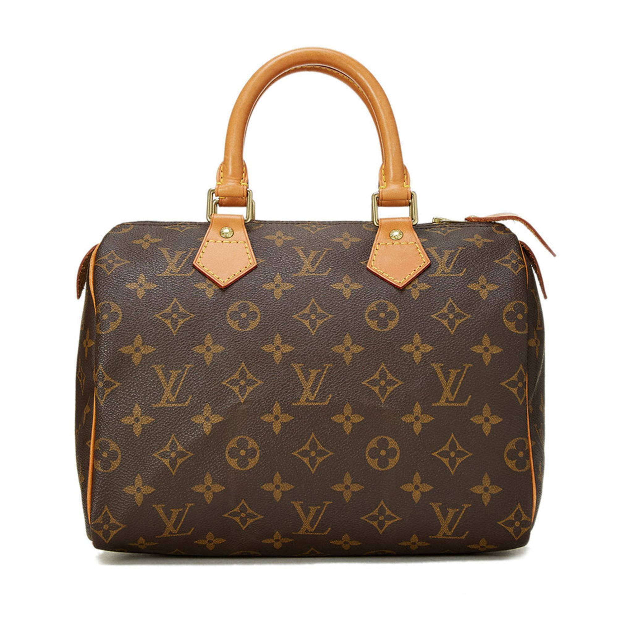 Louis Vuitton. Louis Vuitton Monogram Speedy 25 82ed7b74d