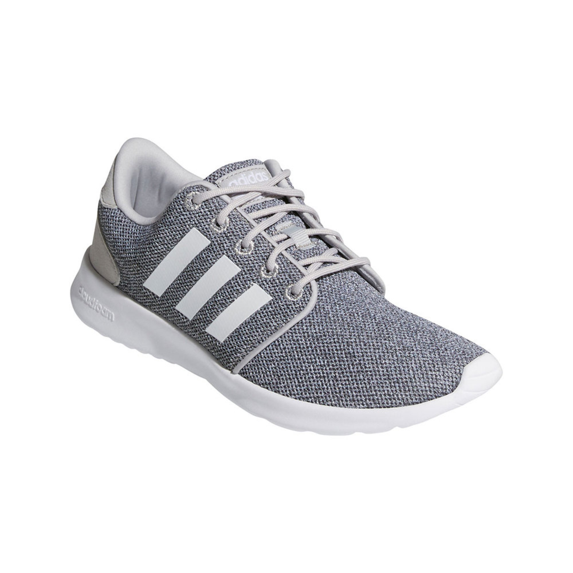 fd60c149331 adidas. Adidas Women s Cloudfoam QT Racer Running Shoe