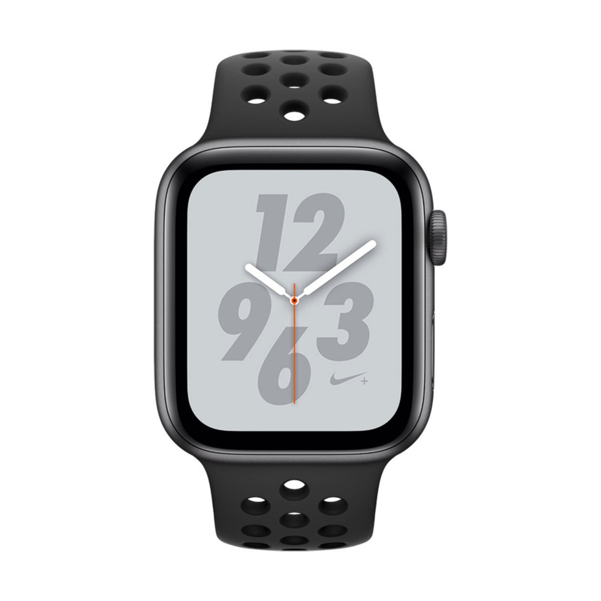 626cd466b Apple Watch Nike+ Series 4 (gps) Aluminum With Sport Band And ...