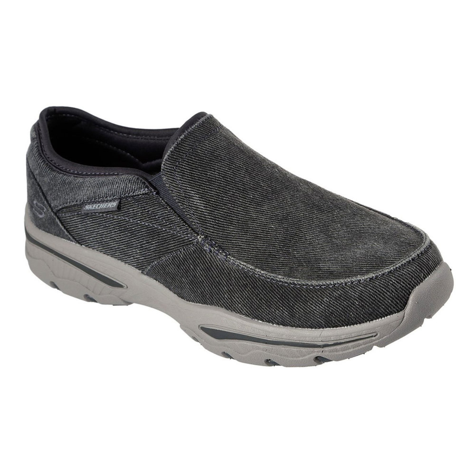 Skechers Men's Creston Moseco Slip-on