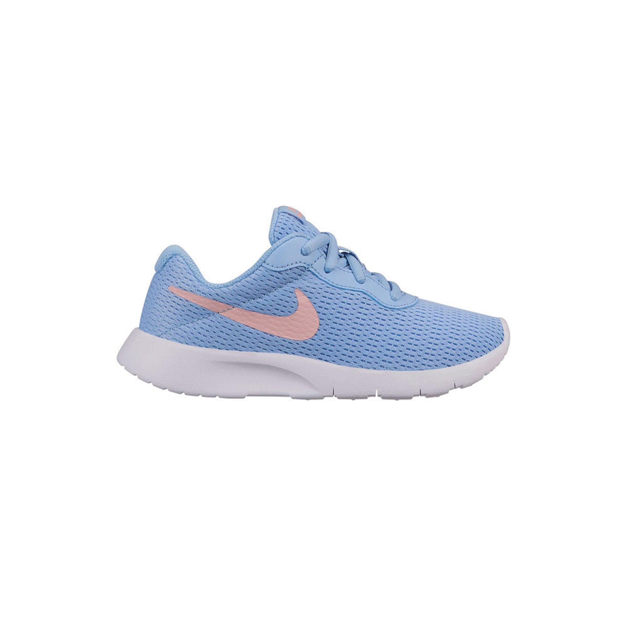 0b581e78c0 Nike Girls Tanjun Training Shoe (little Kid)   Little Kid Shoes ...