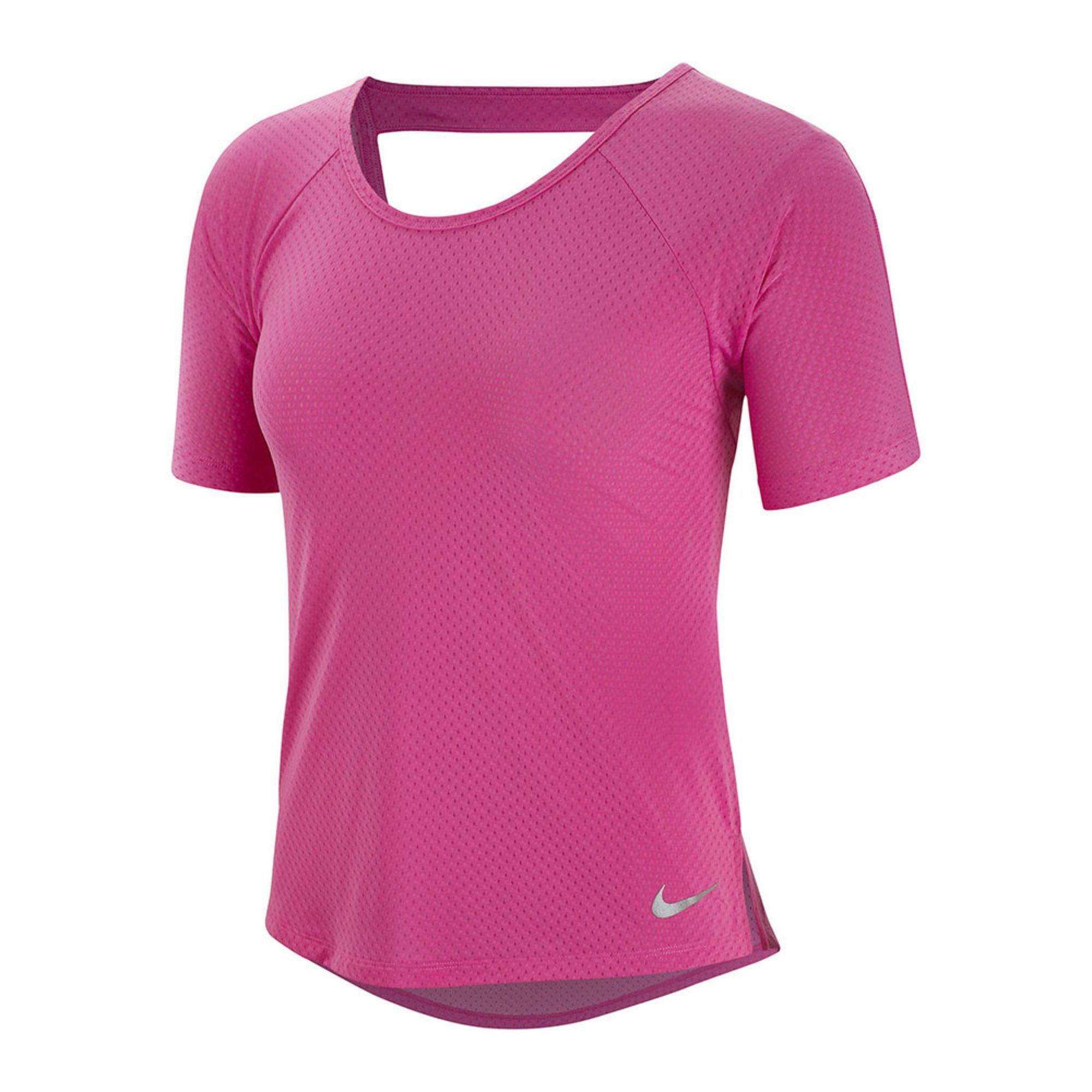 Tops Short Sleeve Breathe Teesamp; Nike Miller TopActive