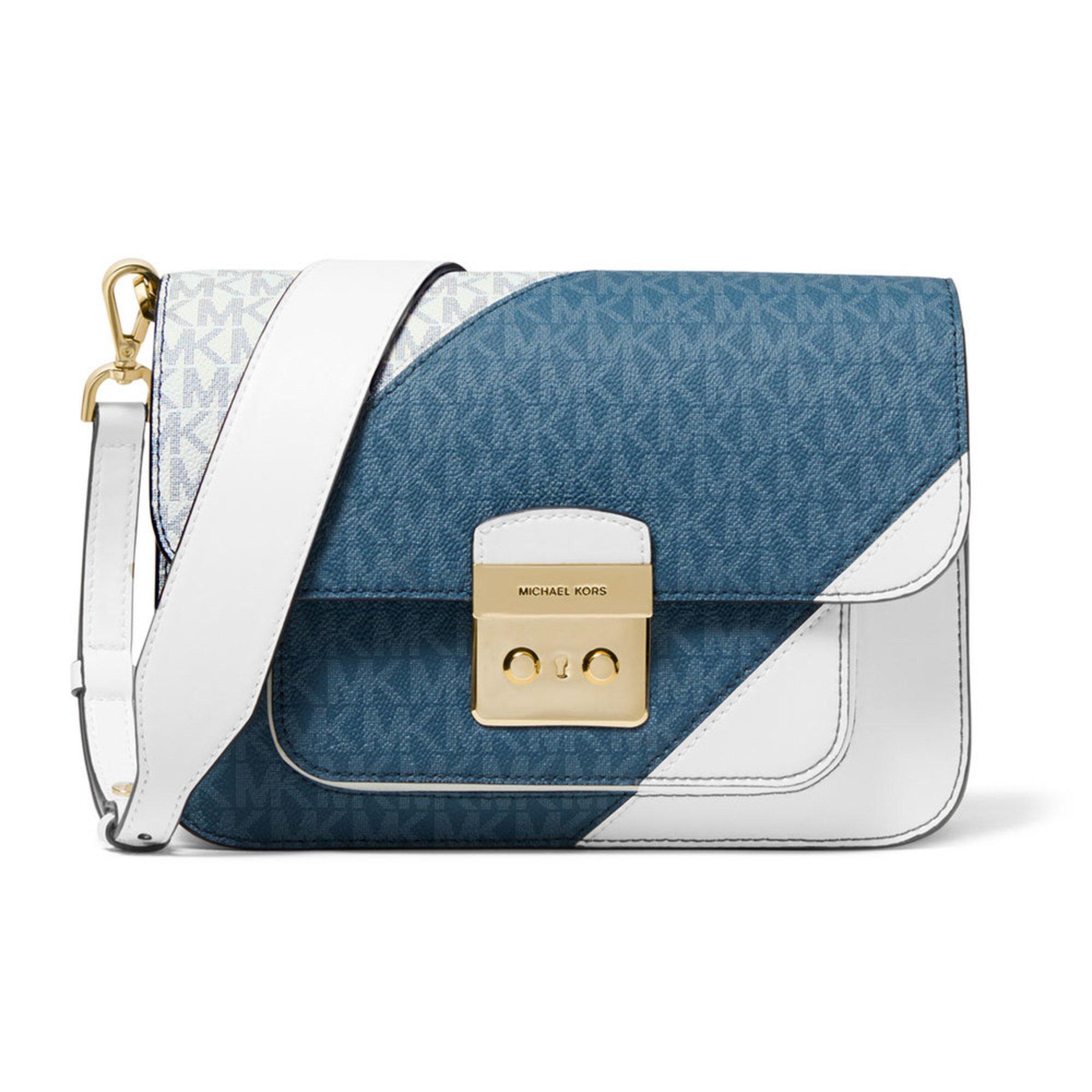 defc7cd597dc Michael Kors Sloan Editor Large Shoulder | Shoulder Bags | Handbags ...