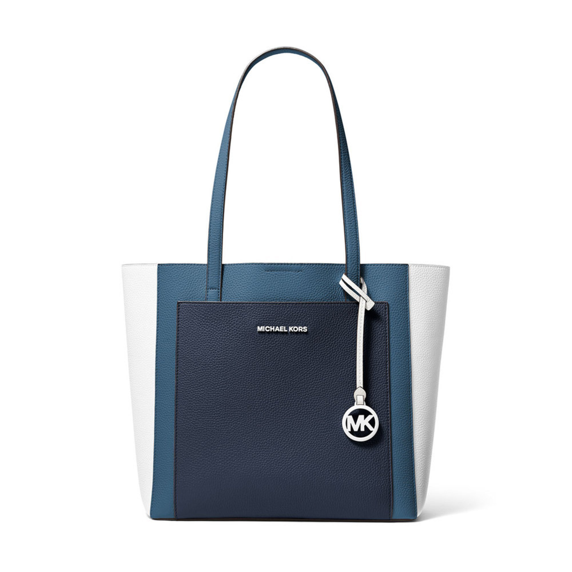 86a913c46bb6 Michael Kors Gemma Large Pocket Tote | Totes | Accessories - Shop Your Navy  Exchange - Official Site