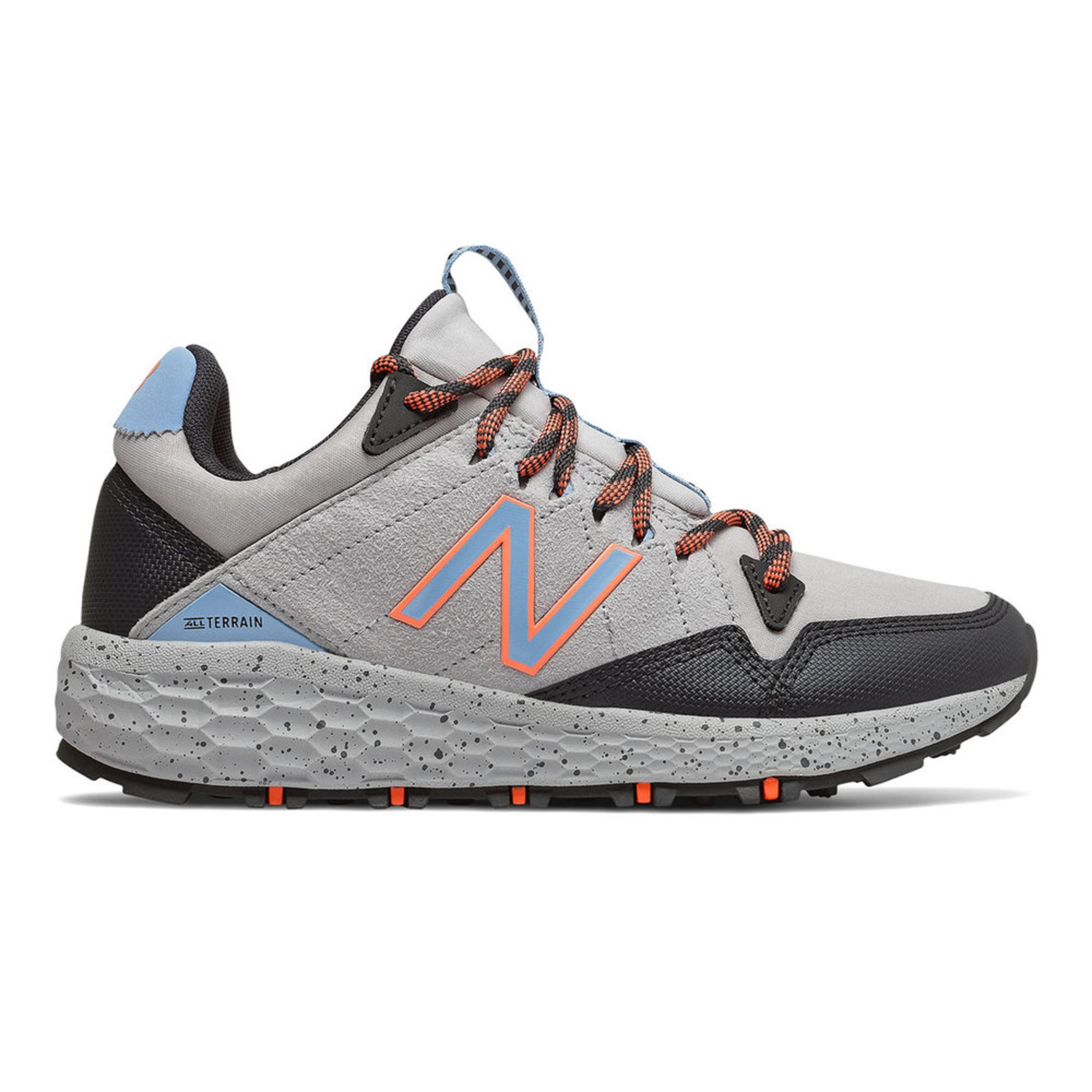 234440d5ddfa1 New Balance Women's Fresh Foam Crag Trail Running Shoe | Women's ...