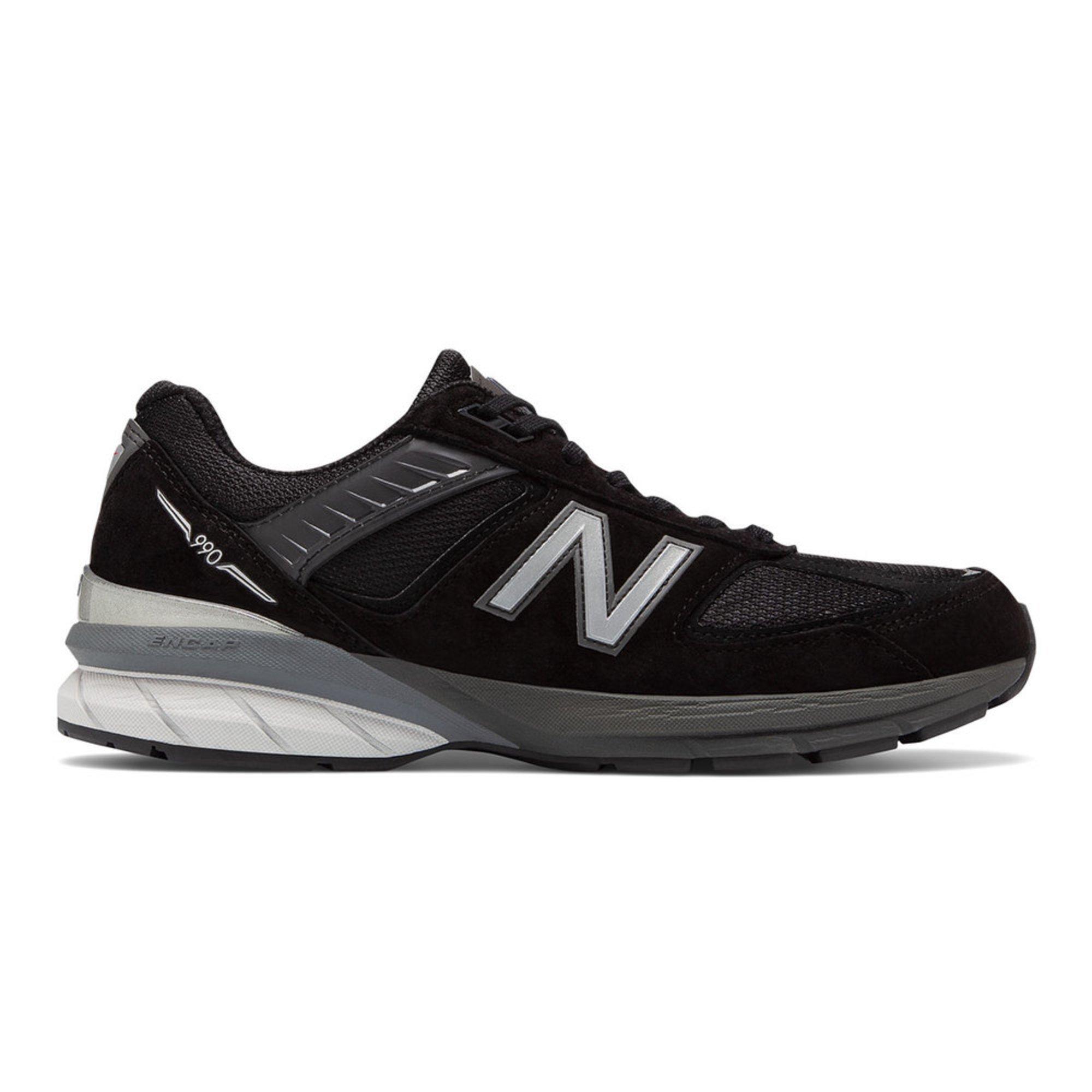 970a25b81f3b5 New Balance Men's 990v5 Lifestyle Running Shoe   Men's Running Shoes ...