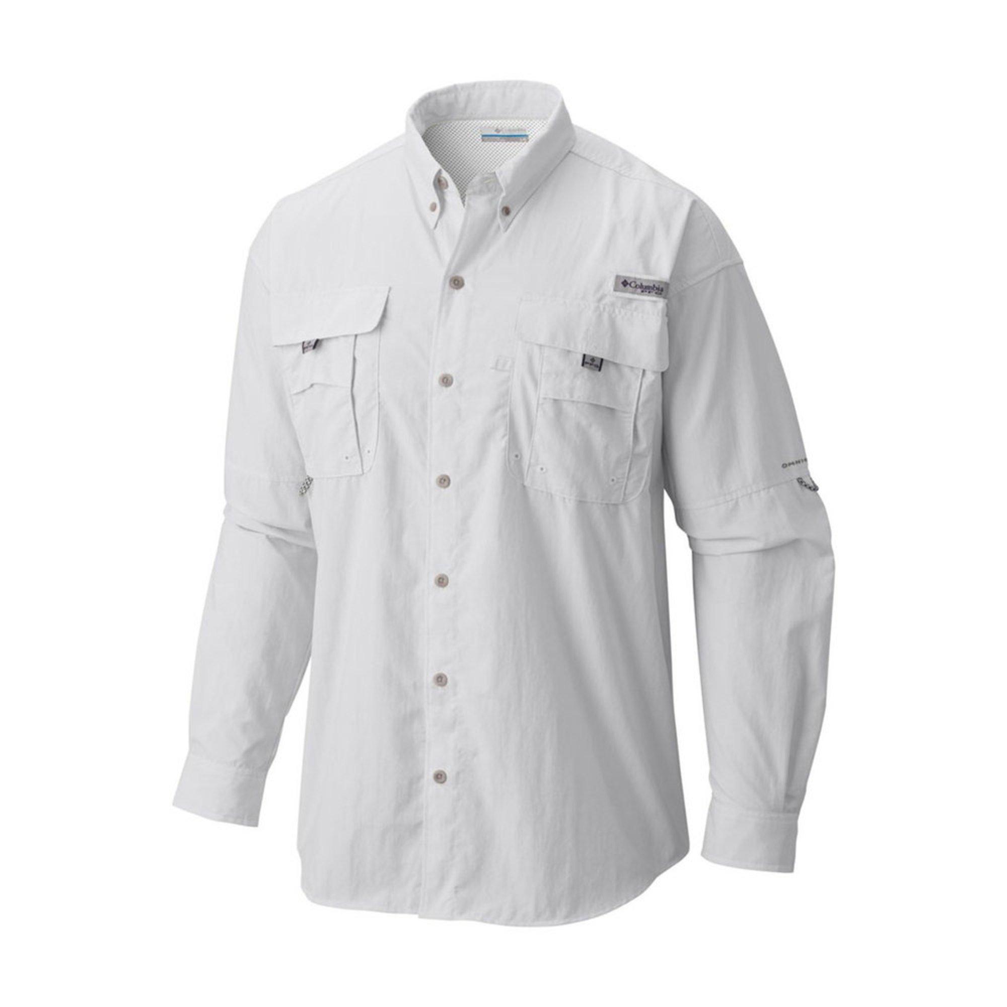 a98b13a5 Columbia Men's Pfg Bahama Ii Shirt | Outdoor Button Down Shirts ...