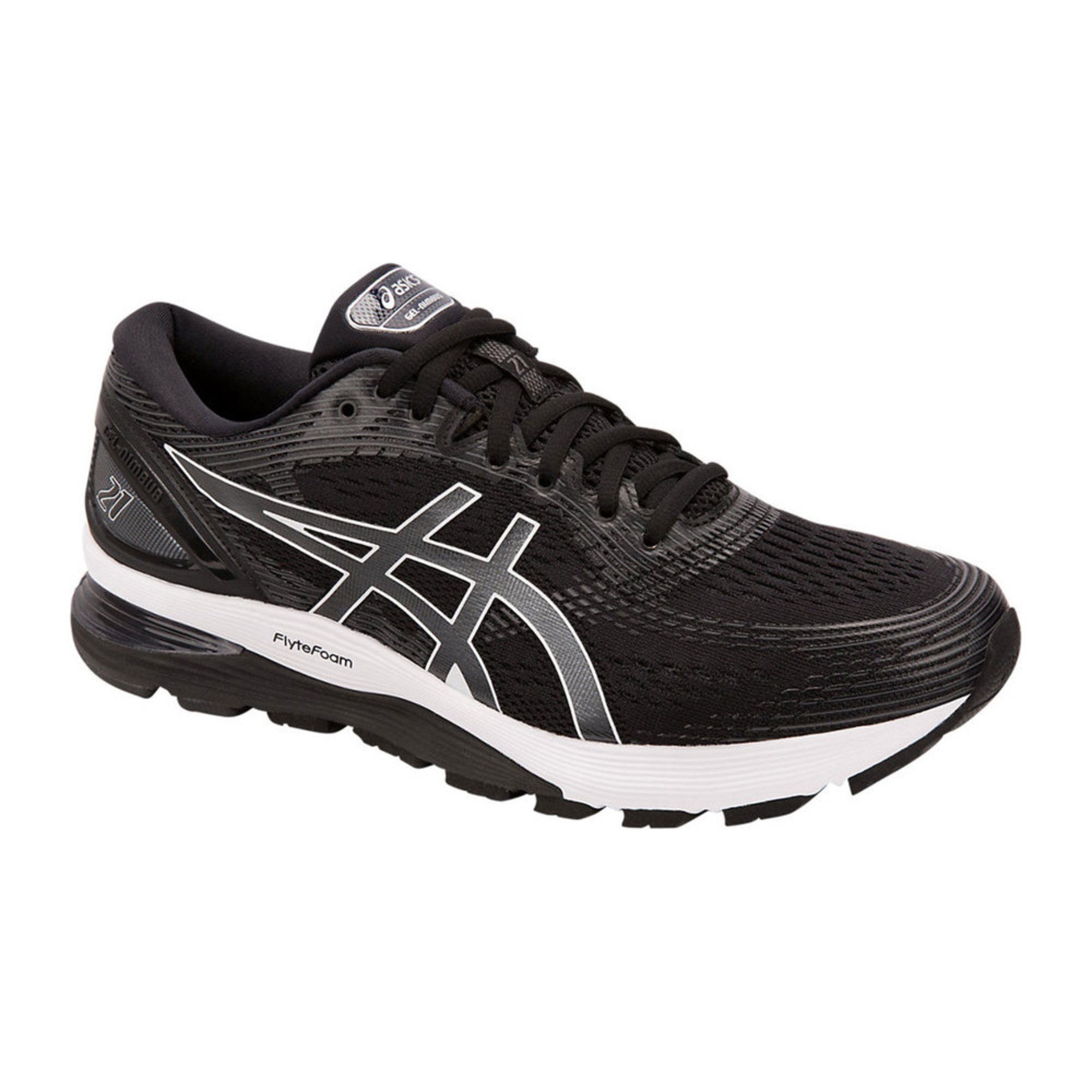 09744581fa Asics Men's Gel Nimbus 21 Running Shoe
