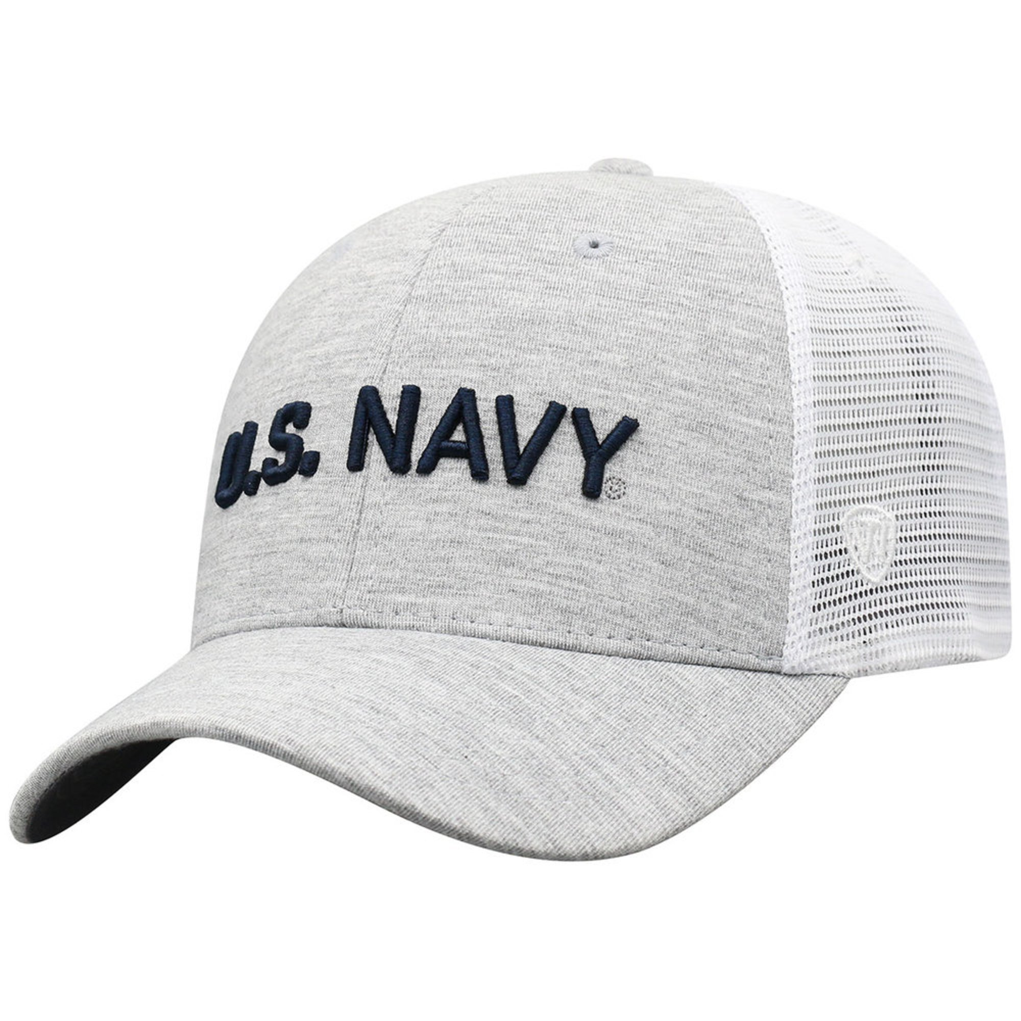 b3f91739bce Top Of The World Men's Usn Mesh Hat | Navy Pride Hats & Beanies ...