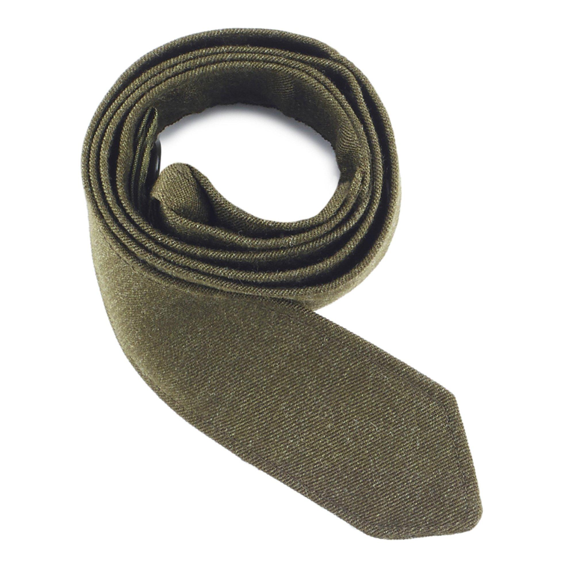 Usmc Men's Green Coat Belt | Alpha | Military - Shop Your