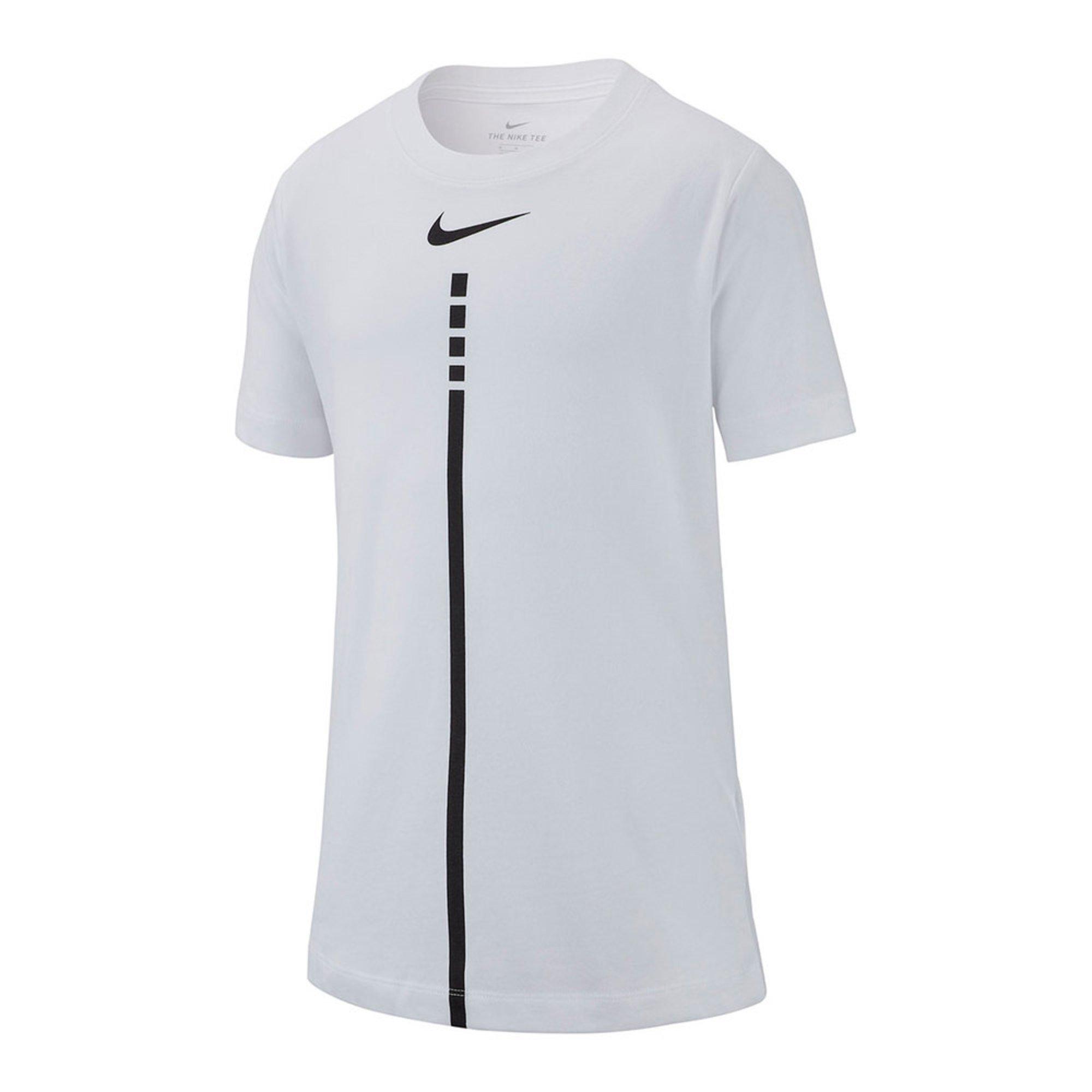 641a53ae Nike Big Boys' Dri Fit Dfc Elite Striped Tee | Big Boys' Shirts ...