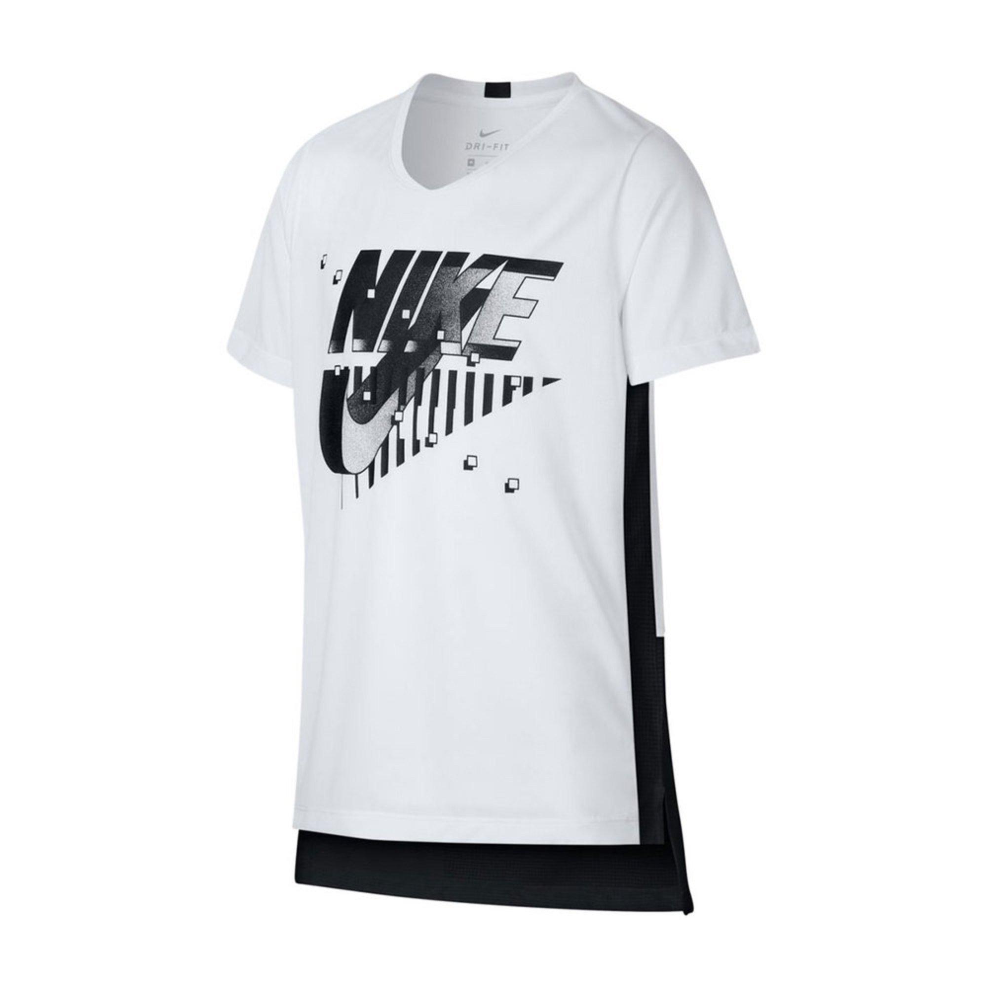 06df292b Nike Big Boys' Dri Fit Dominate Gfx Tee | Big Boys' Shirts & Tees ...