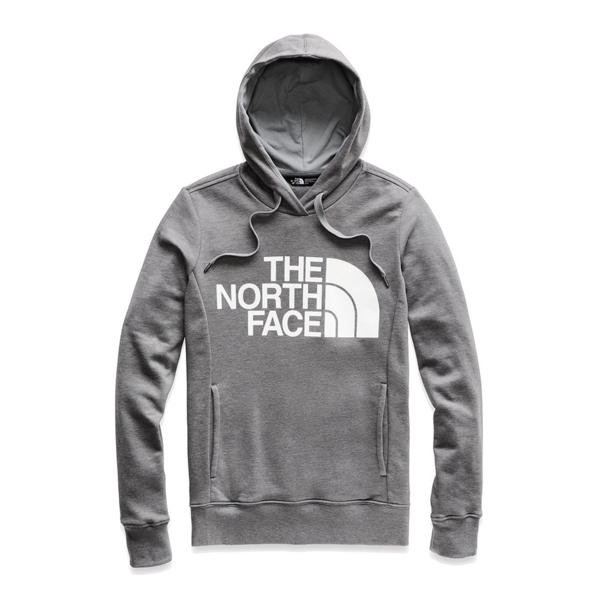 d2ac639bc7e696 The North Face. The North Face Women s Mega Half Dome Pullover Hoodie