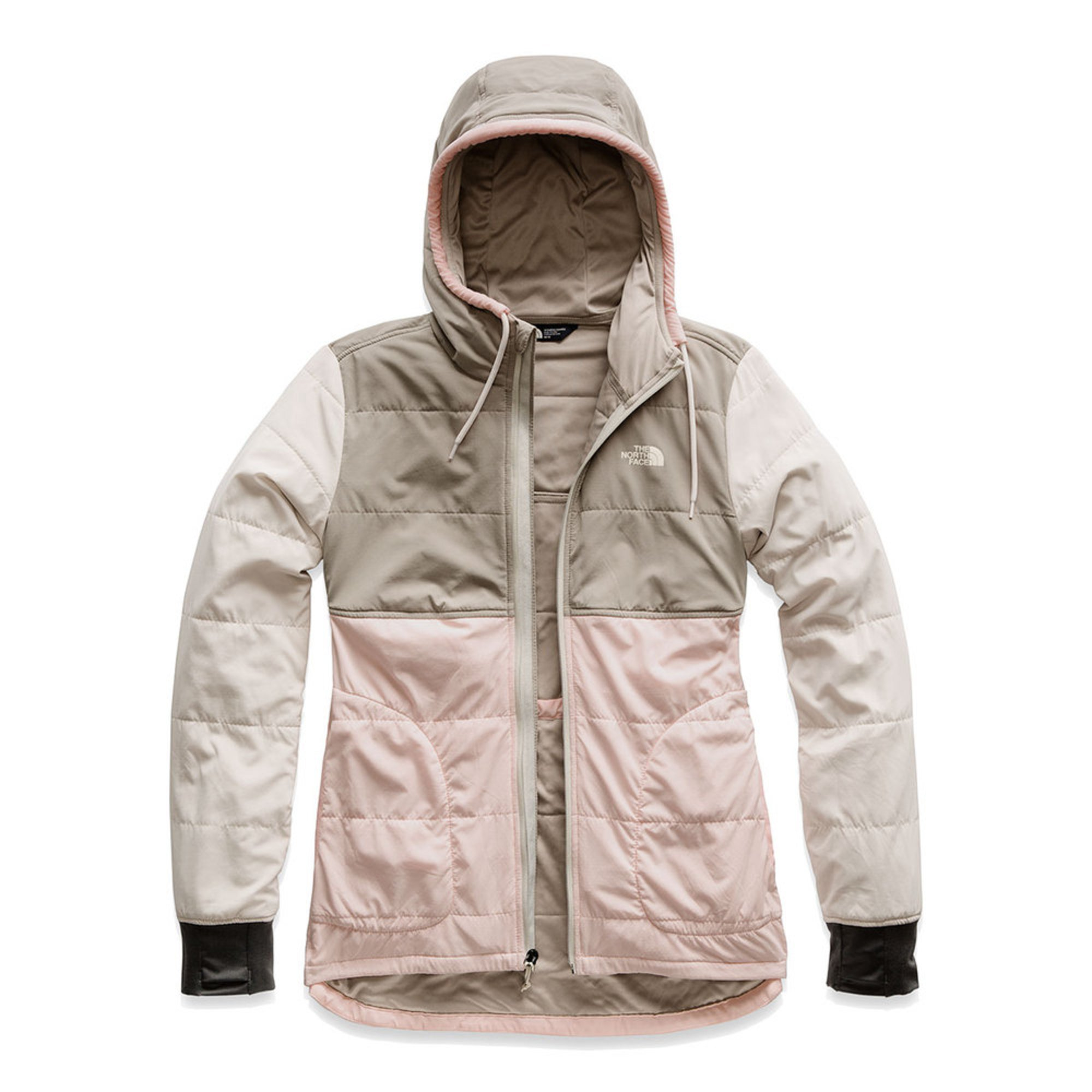 9317634b6 The North Face Women's Mountain Sweatshirt Full Zip