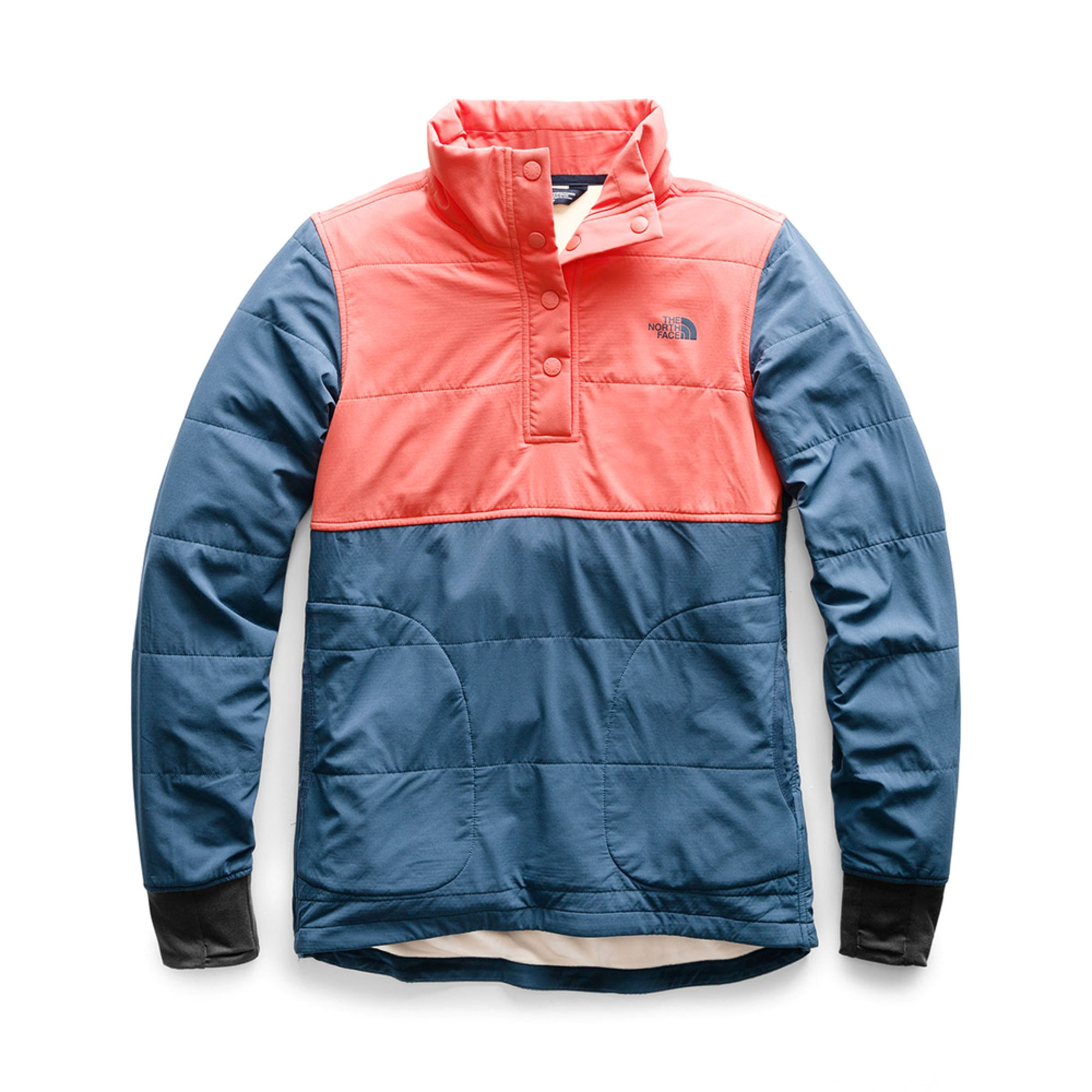 5f8d1fa34 The North Face Women's Mountain Sweatshirt Pullover