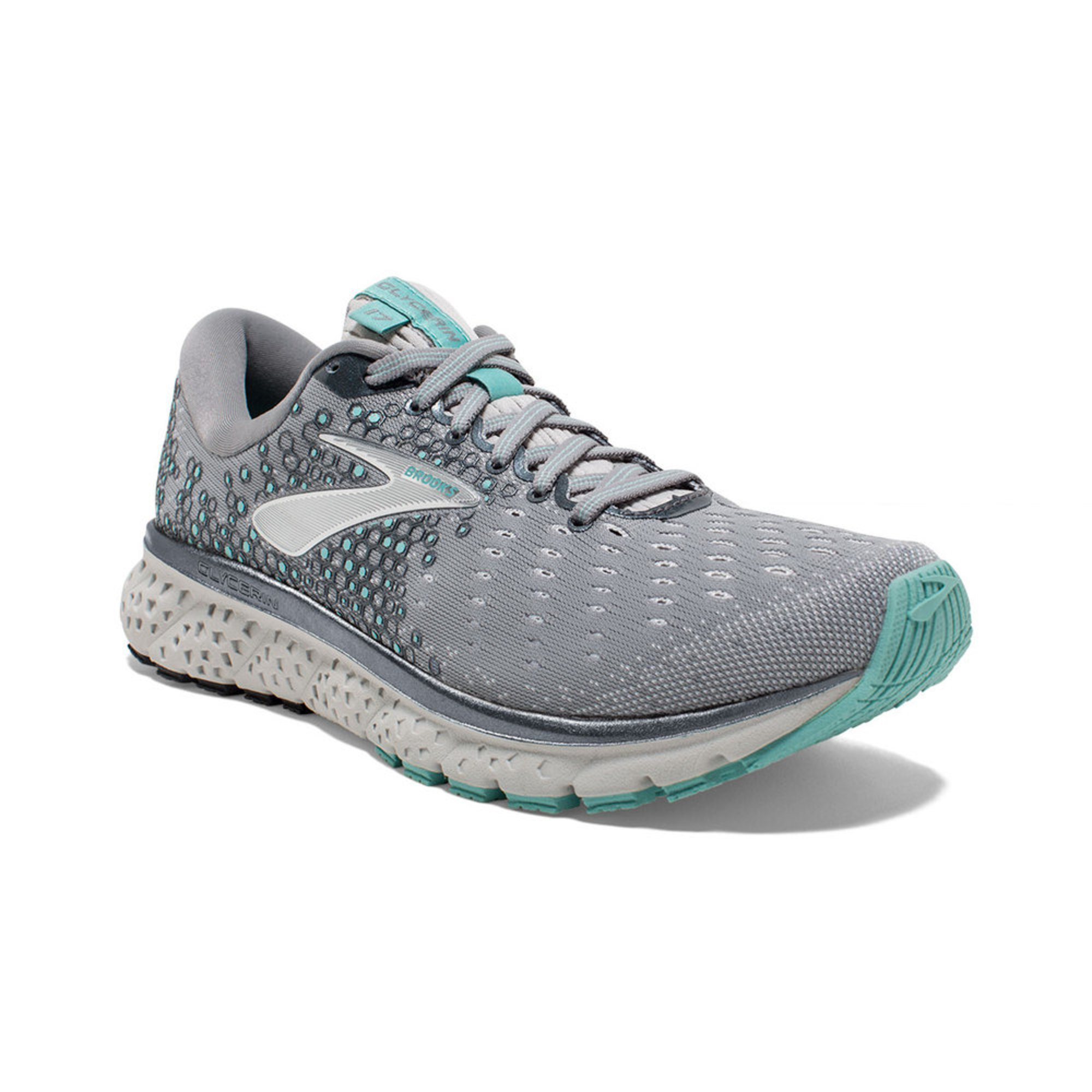 32dbe3bc84b Brooks. Brooks Women s Glycerin 17 Running Shoe