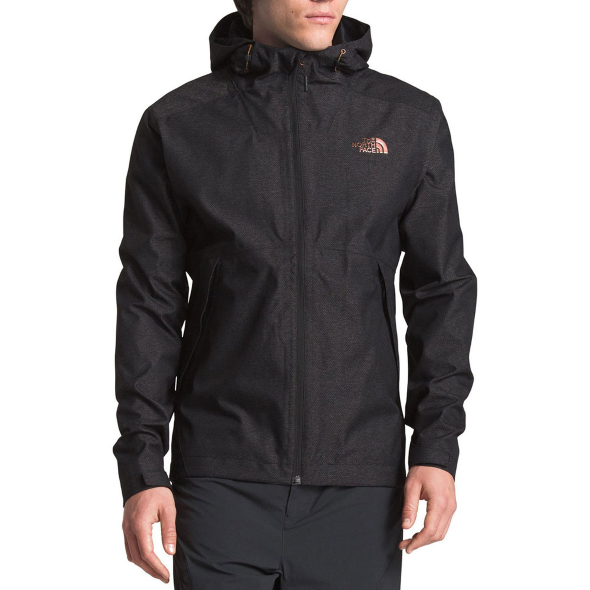 91a0403f9 The North Face Men's Millerton Dobby Rain Jacket