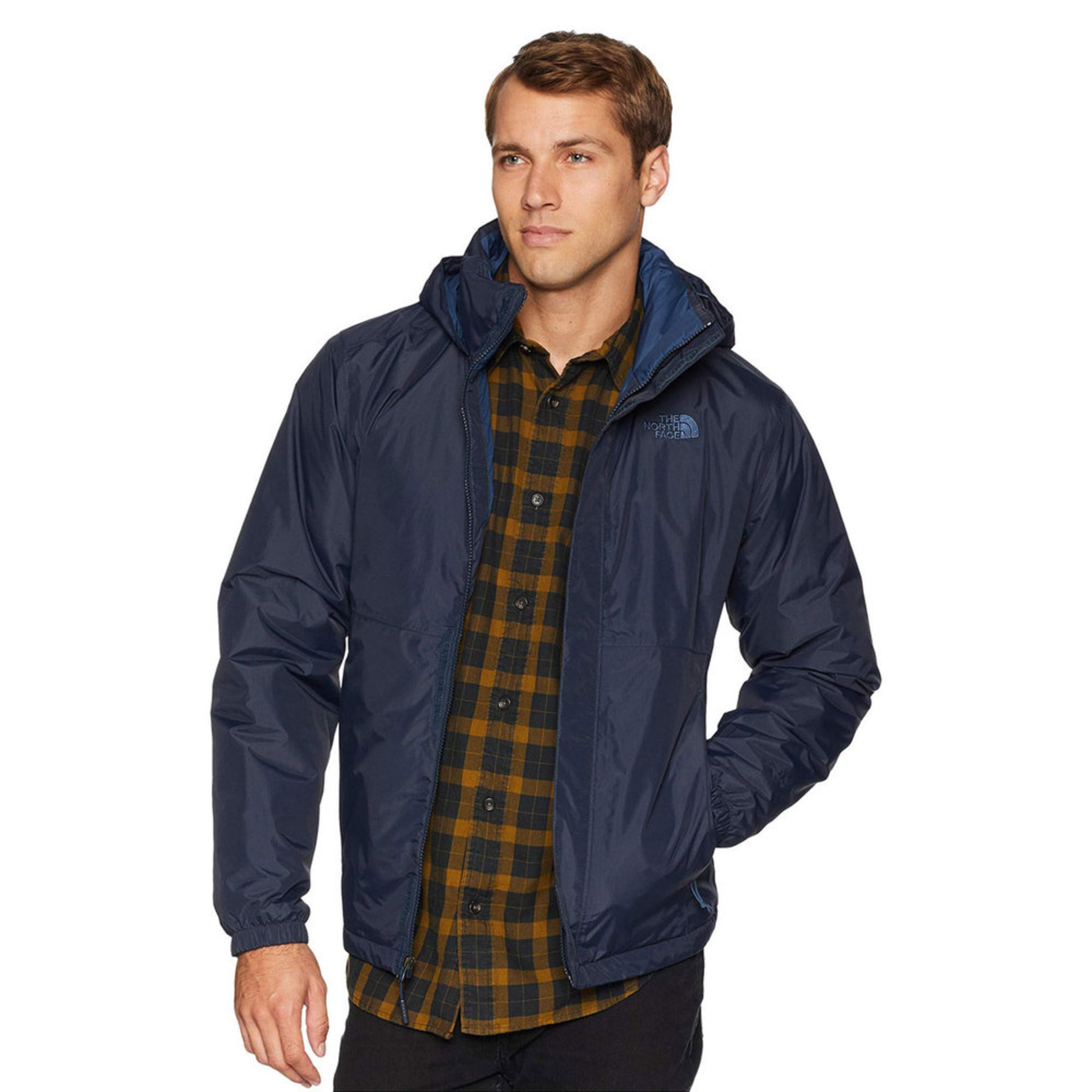 2ef6361d84 The North Face Men s Resolve Insulated Jacket