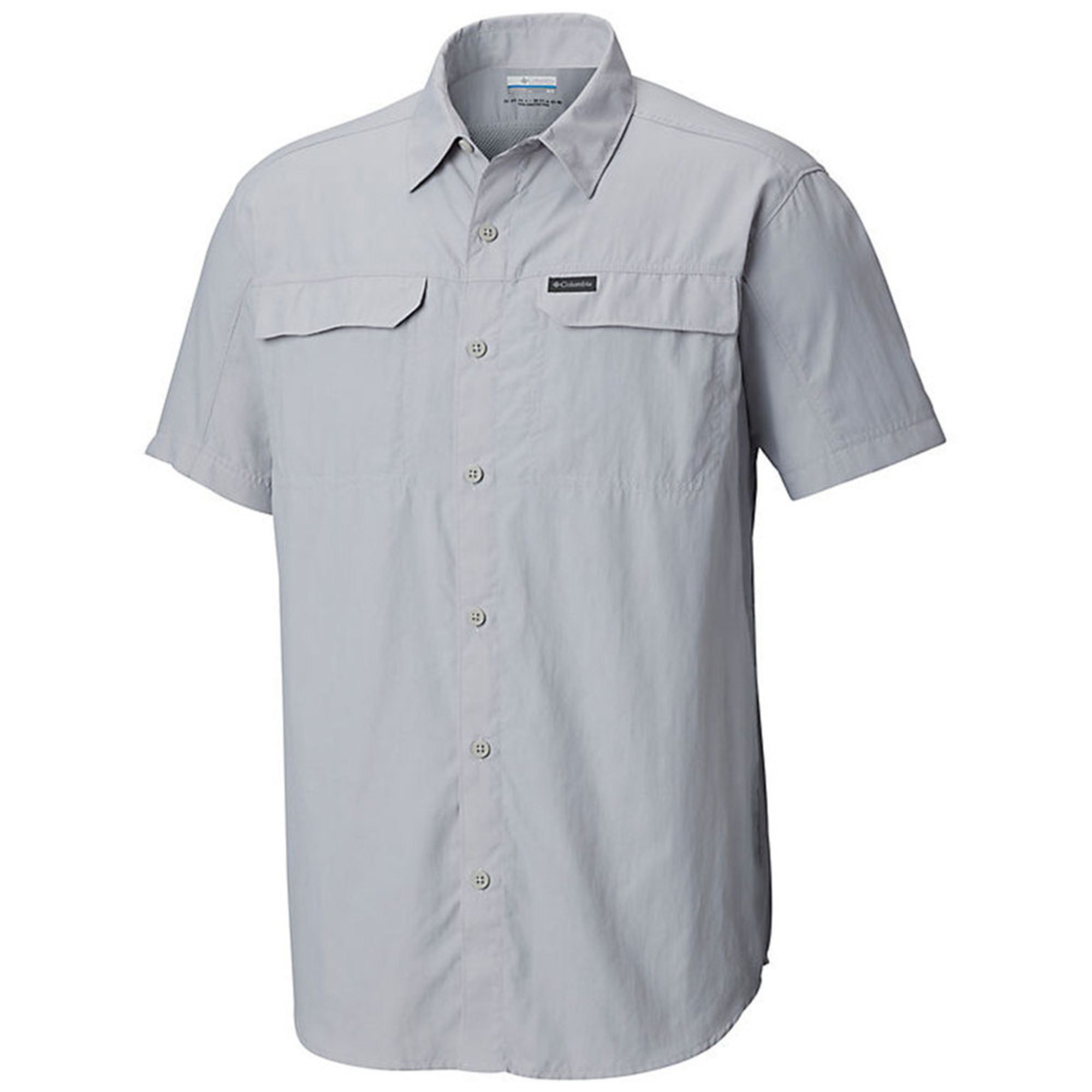 f5003c5a845 Columbia Men's Short Sleeve Silver Ridge 2.0 Shirt | Outdoor Button ...