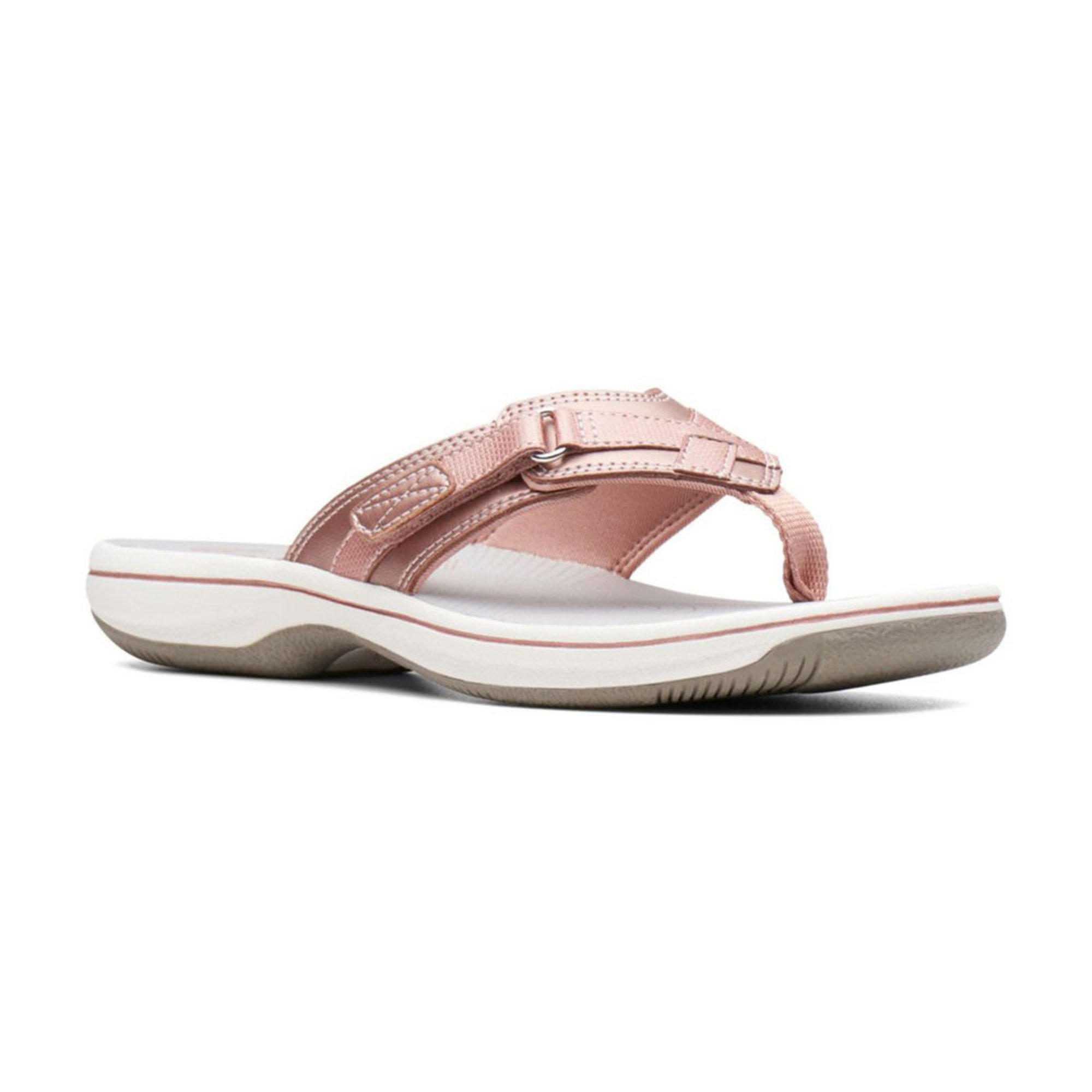 e6f903f01 Clarks Women's Breeze Sea Sandal | Women's Sandals | Shoes - Shop ...