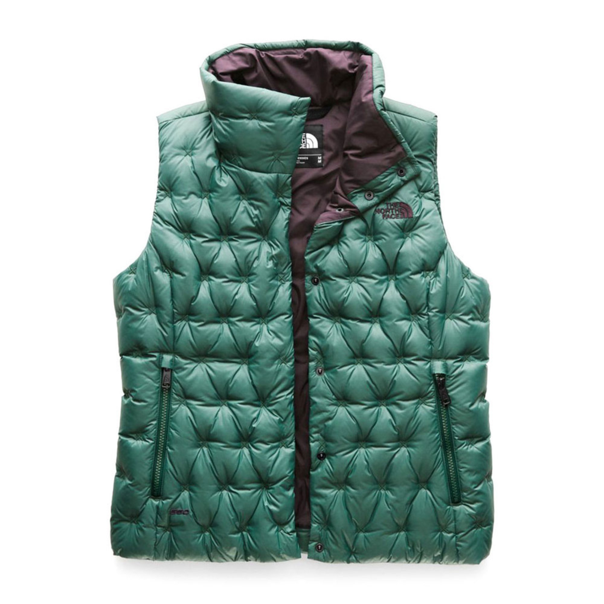 The North Face Women s Holladown Crop Vest  6af82e21e4