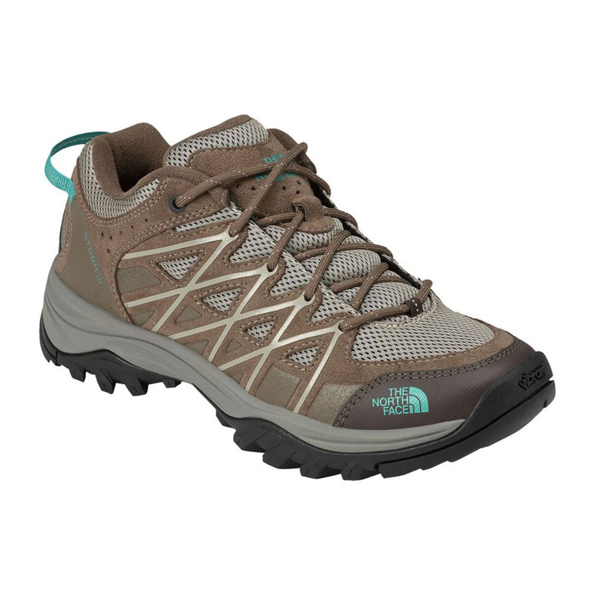 8b406fc92 The North Face Women's Storm III Mid Waterproof Hiking Boot