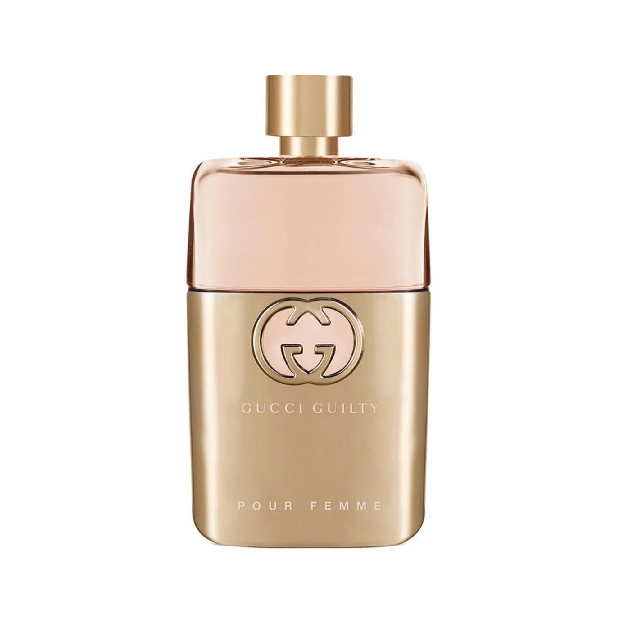 1ca0b6407ee Gucci Guilty Pour Femme Eau De Parfum