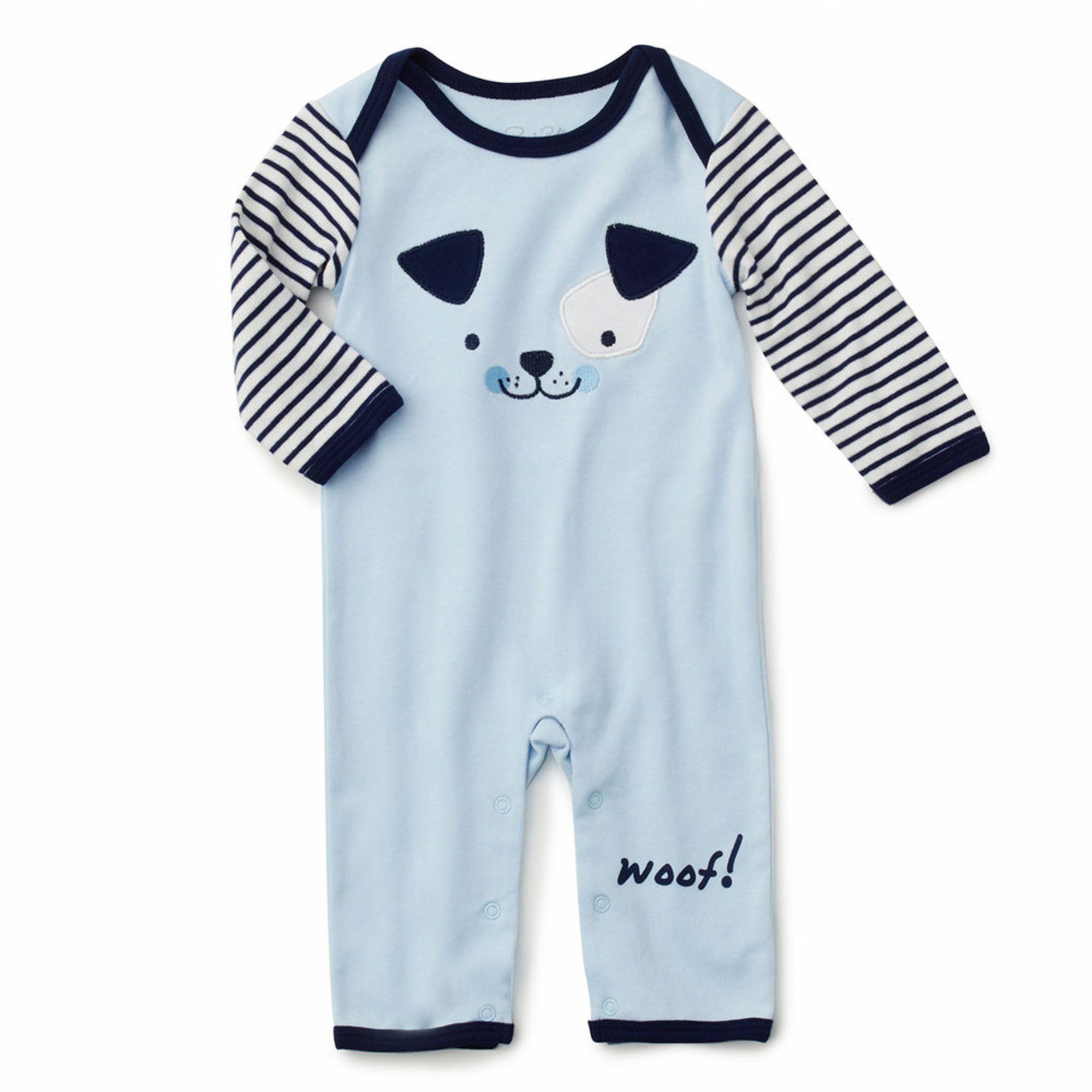 d68ddb4d2 Rene Rofe Baby Boys' Dog Stretchie Coveralls | Baby Boys' One Piece ...