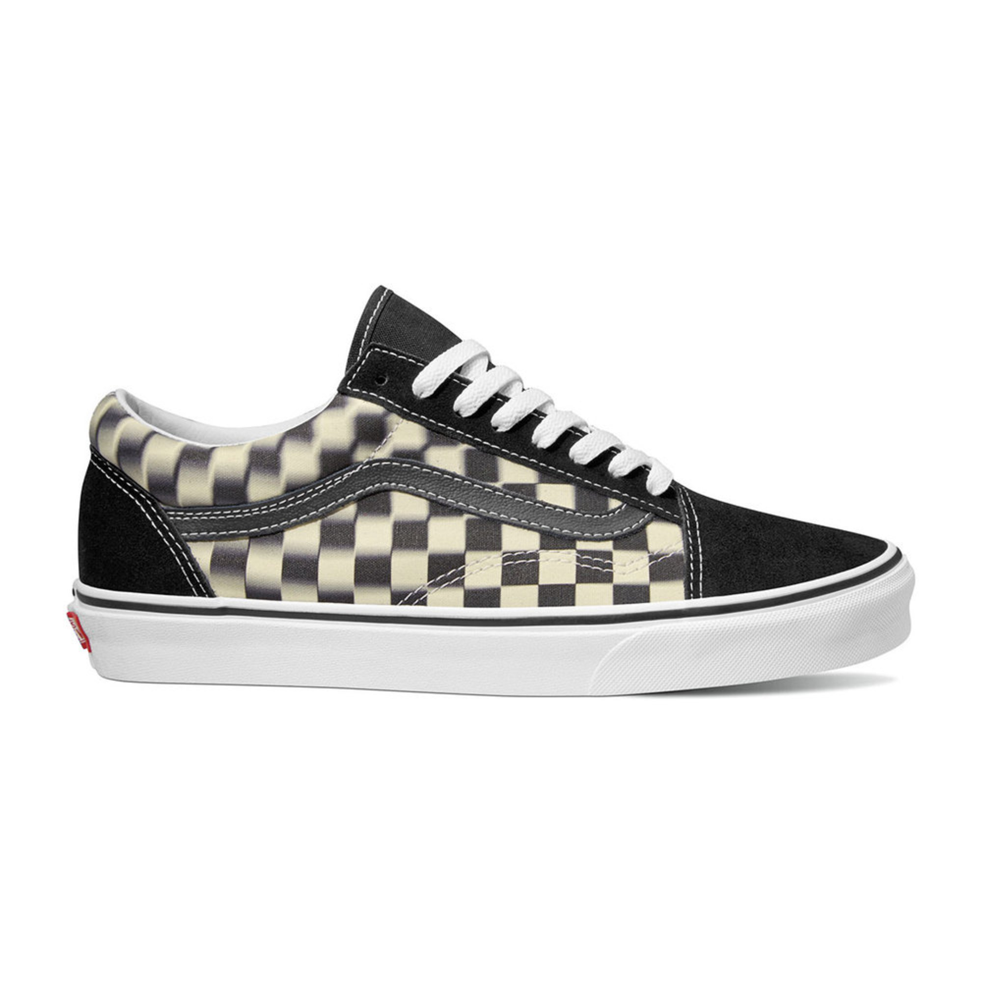 54a1e3a3ee0583 Vans Men s Old Skool Skate Shoe