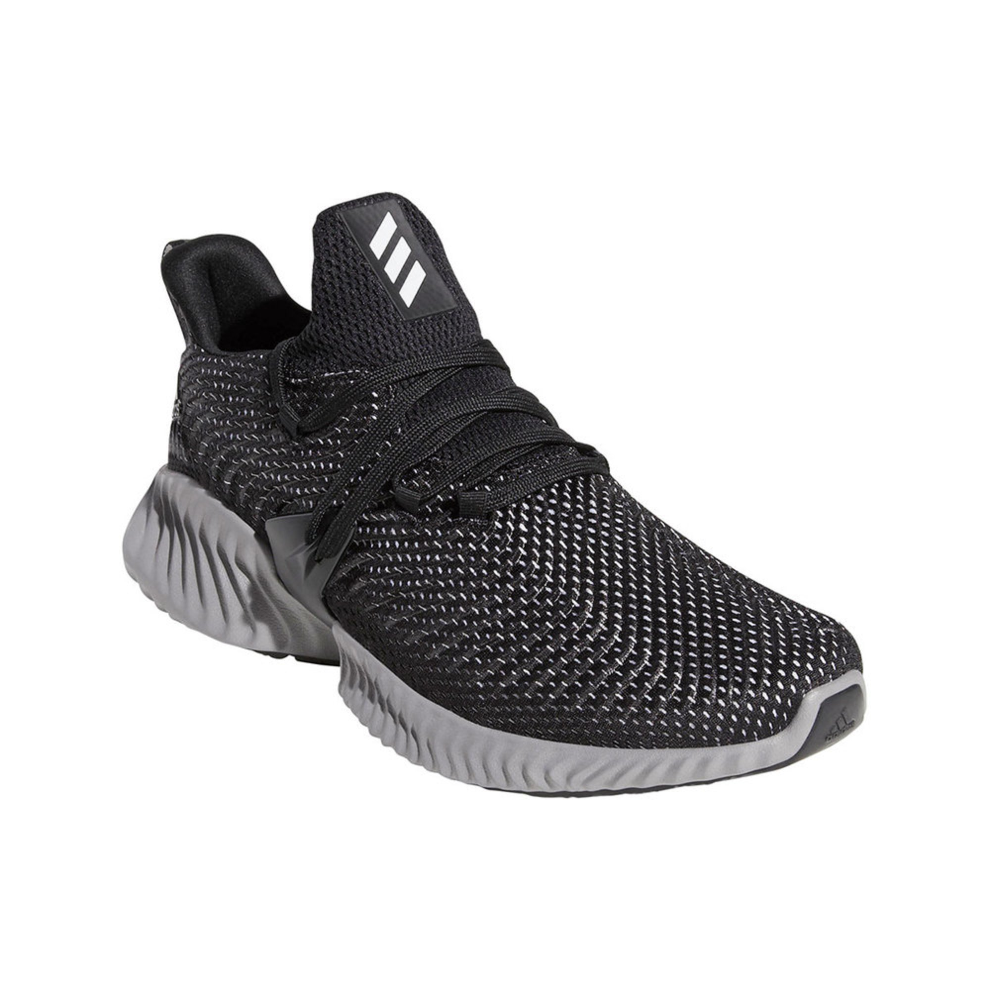Adidas Mens Alphabounce Instinct Running Shoe | Men's