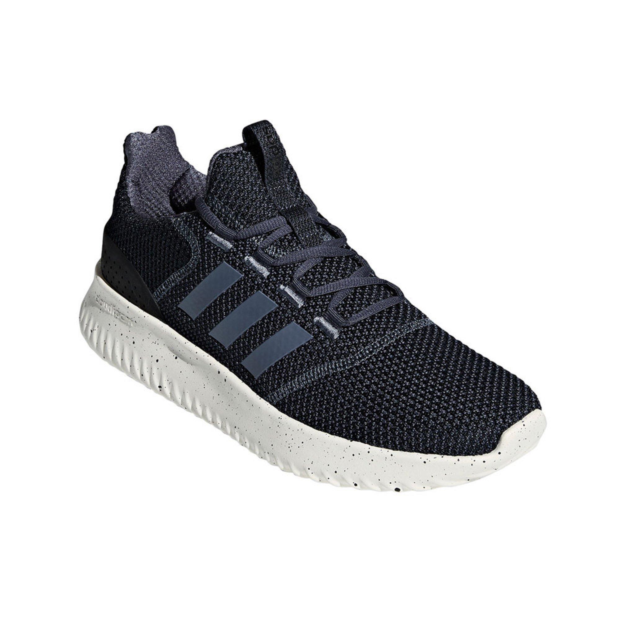 Adidas Mens Cloudfoam Ultimate Running Shoe   Men's Running