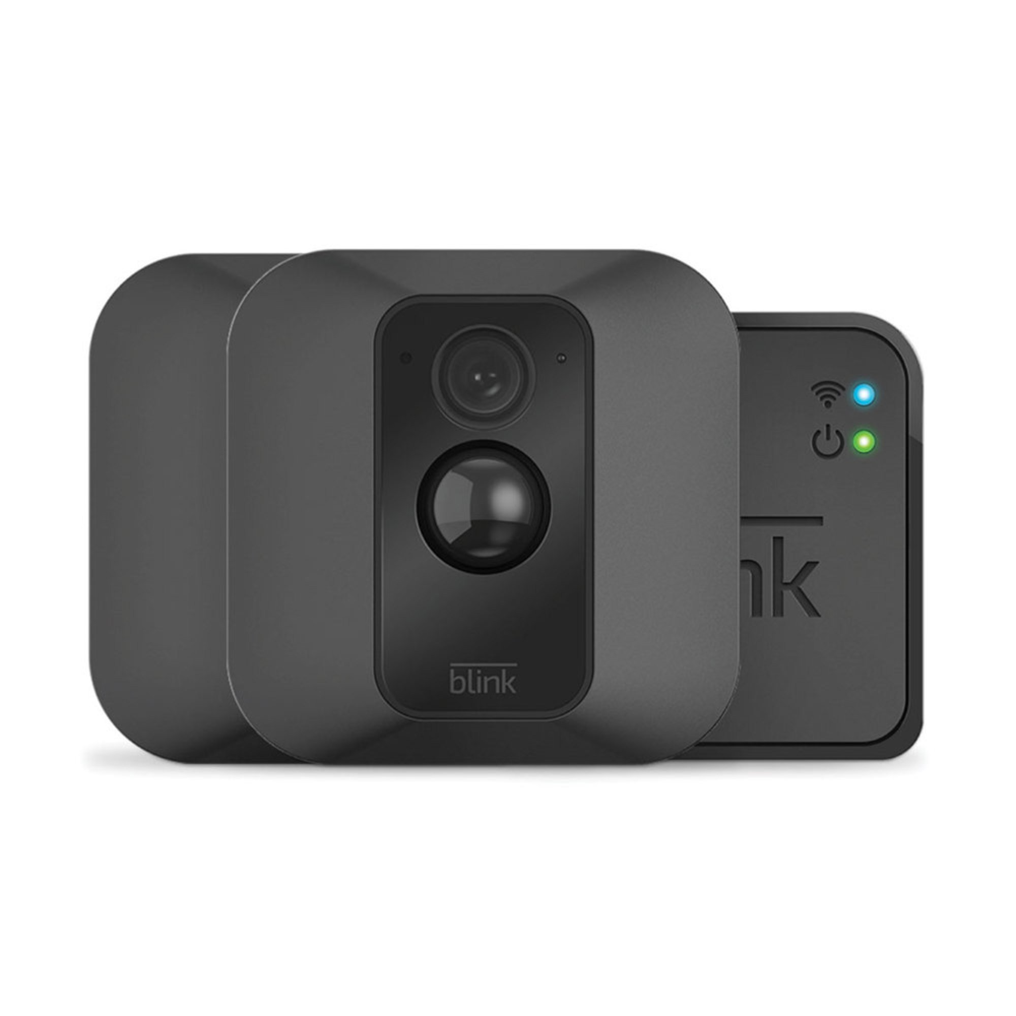 Blink Xt Outdoor/indoor Home Security Camera System
