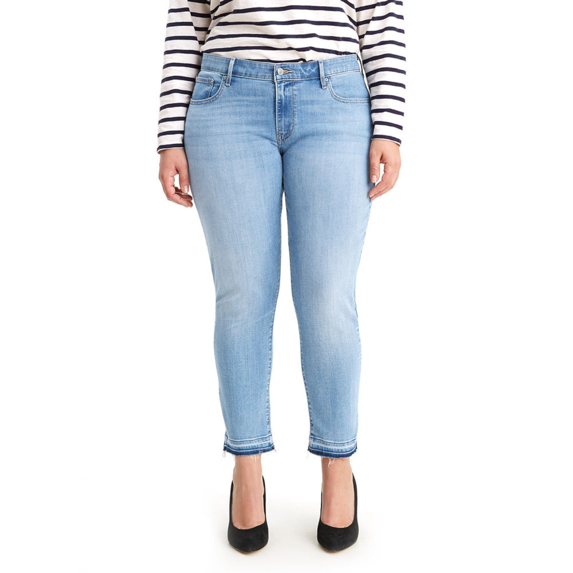 8da4f8d1feb6 Levi's Women's 711 Skinny Ankle Jeans 27 | Jeans | Apparel - Shop ...