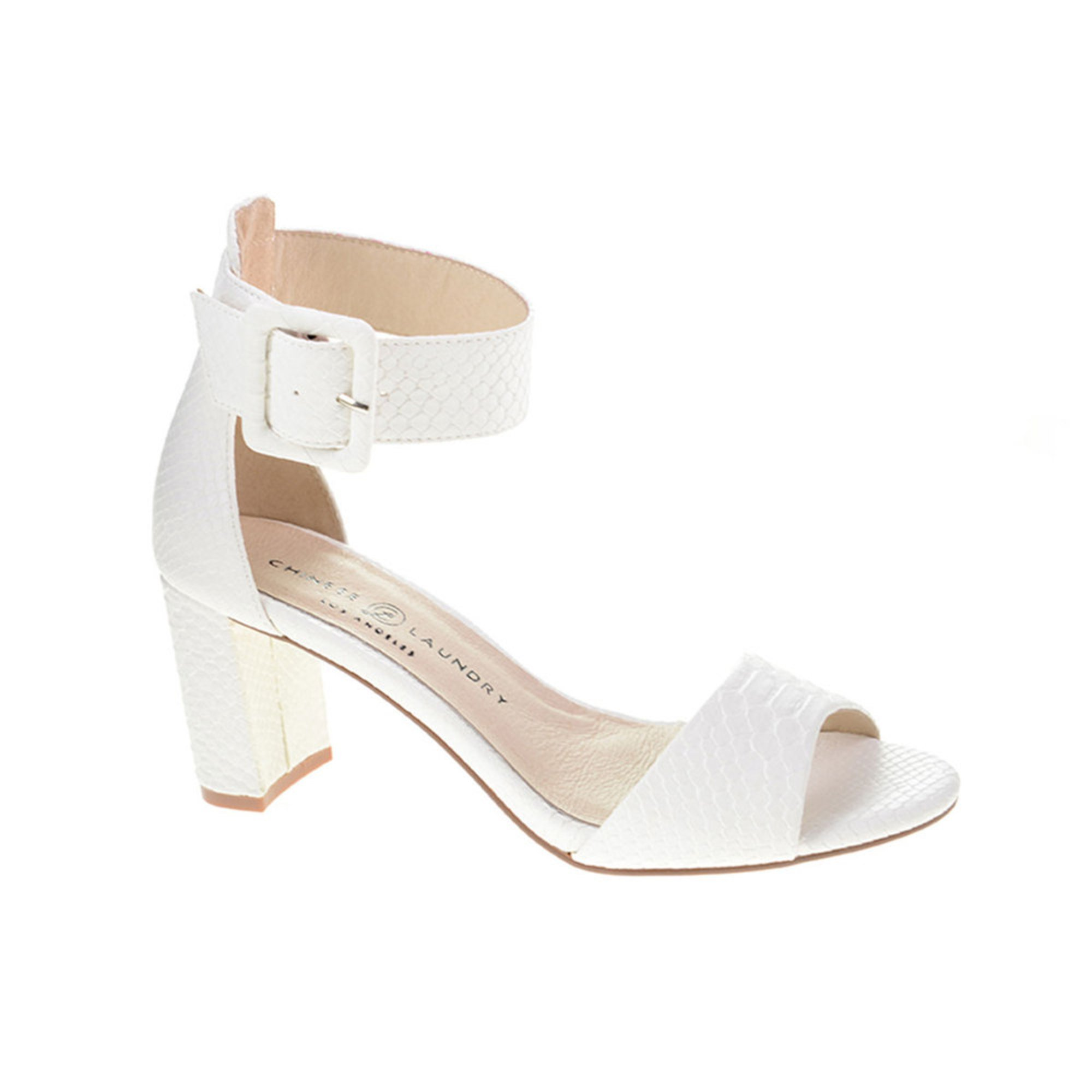 2640a09a365 Chinese Laundry Women's Rumor Ankle Strap Sandal | Women's Heels ...