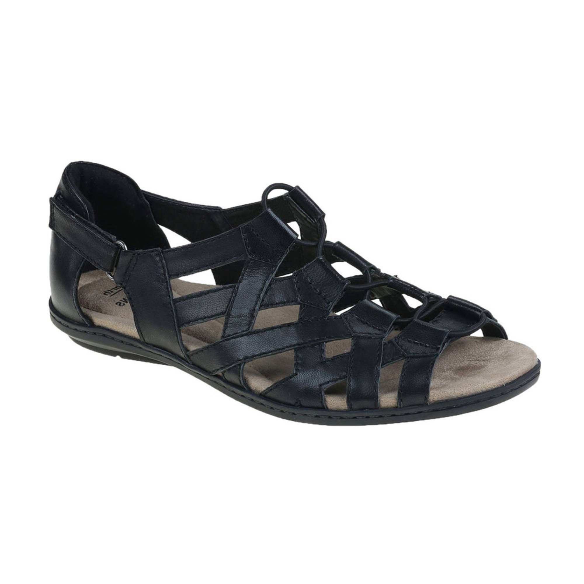 c633518a8 Earth Origins Women's Belle Bridget Sandal | Women's Sandals | Shoes ...