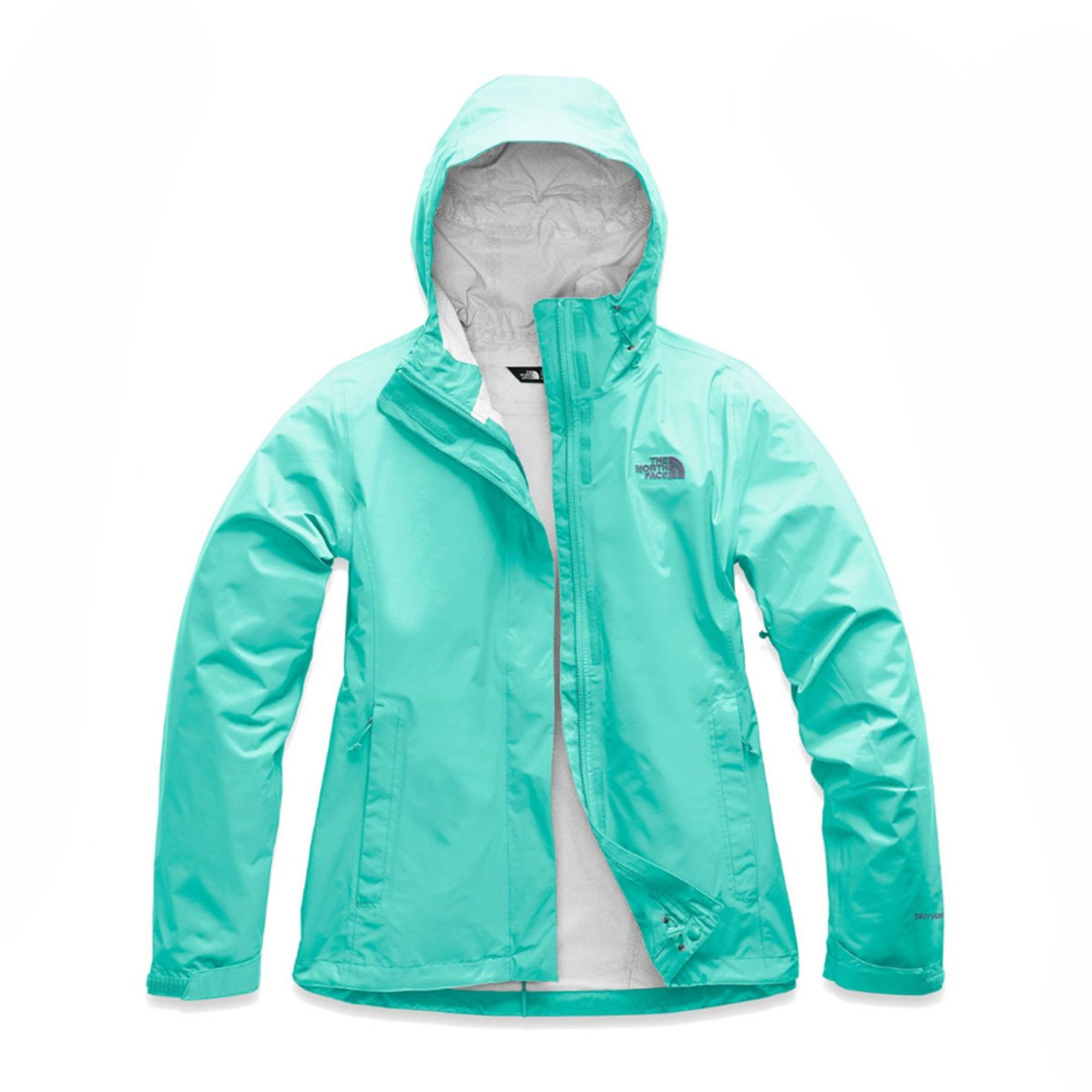 7bb661a4a The North Face Women's Venture 2 Jacket in Extended Sizes