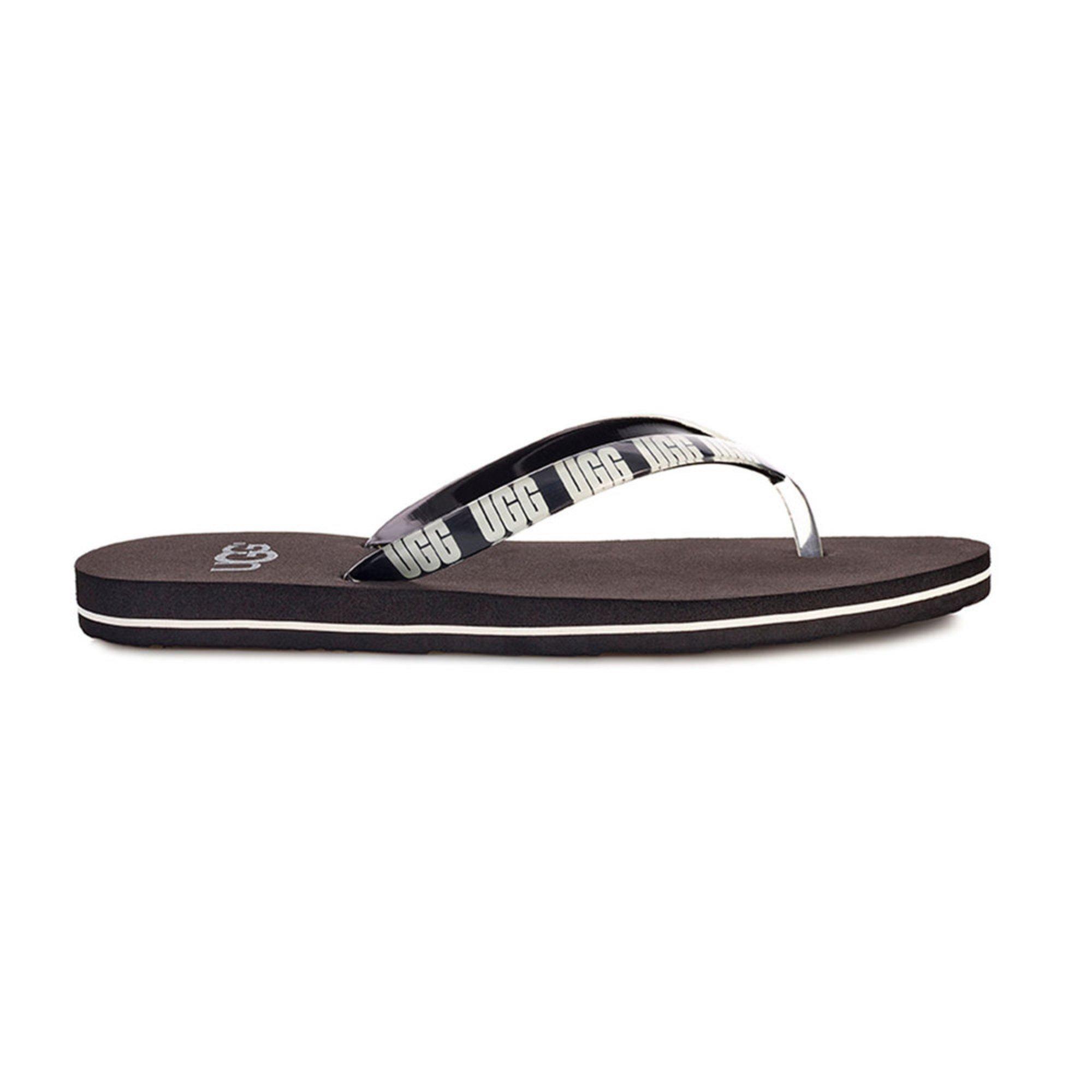e23a6e247ad Ugg Women's Simi Graphic Flip Flop   Women's Sandals   Shoes - Shop ...