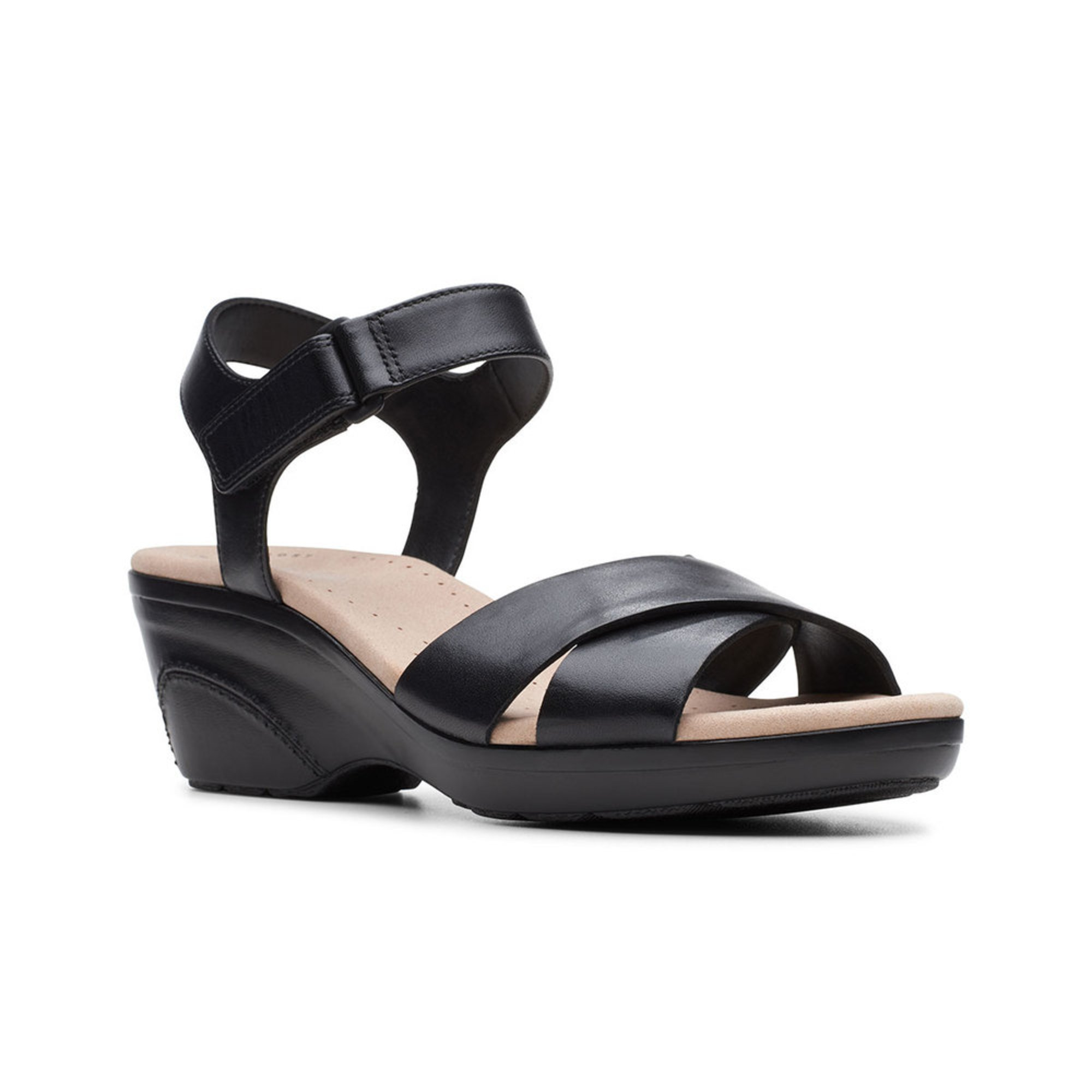70f208f0 Clarks Women's Lynette Deb Sandal | Women's Sandals | Shoes - Shop ...