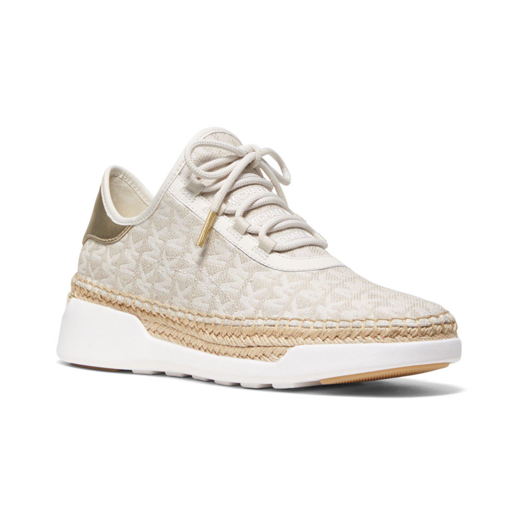 653cd79770e Michael Kors Finch Lace Up | Women's Sneakers | Shoes - Shop Your ...