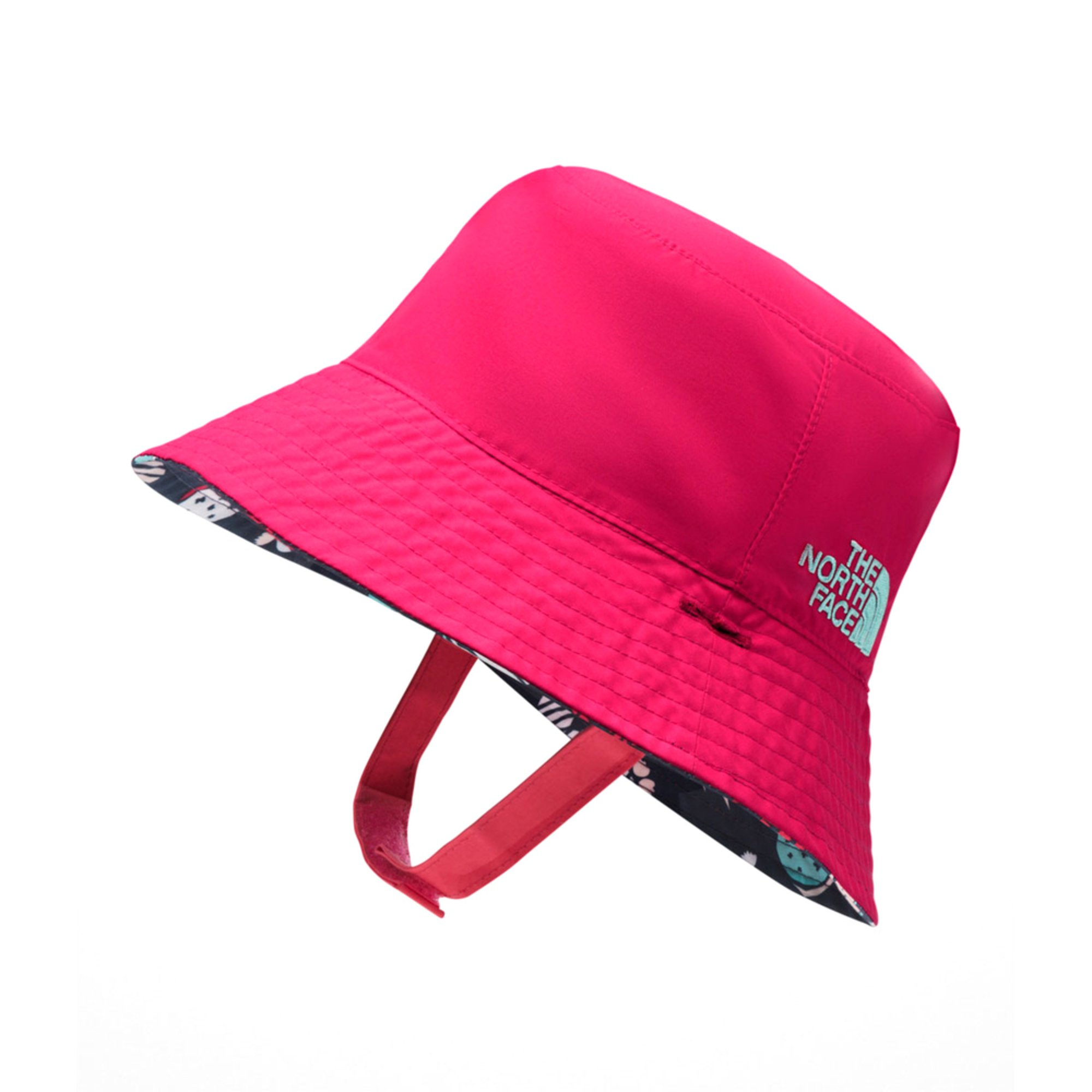 9bcb73ca3 The North Face Baby Girls' Sun Bucket Hat