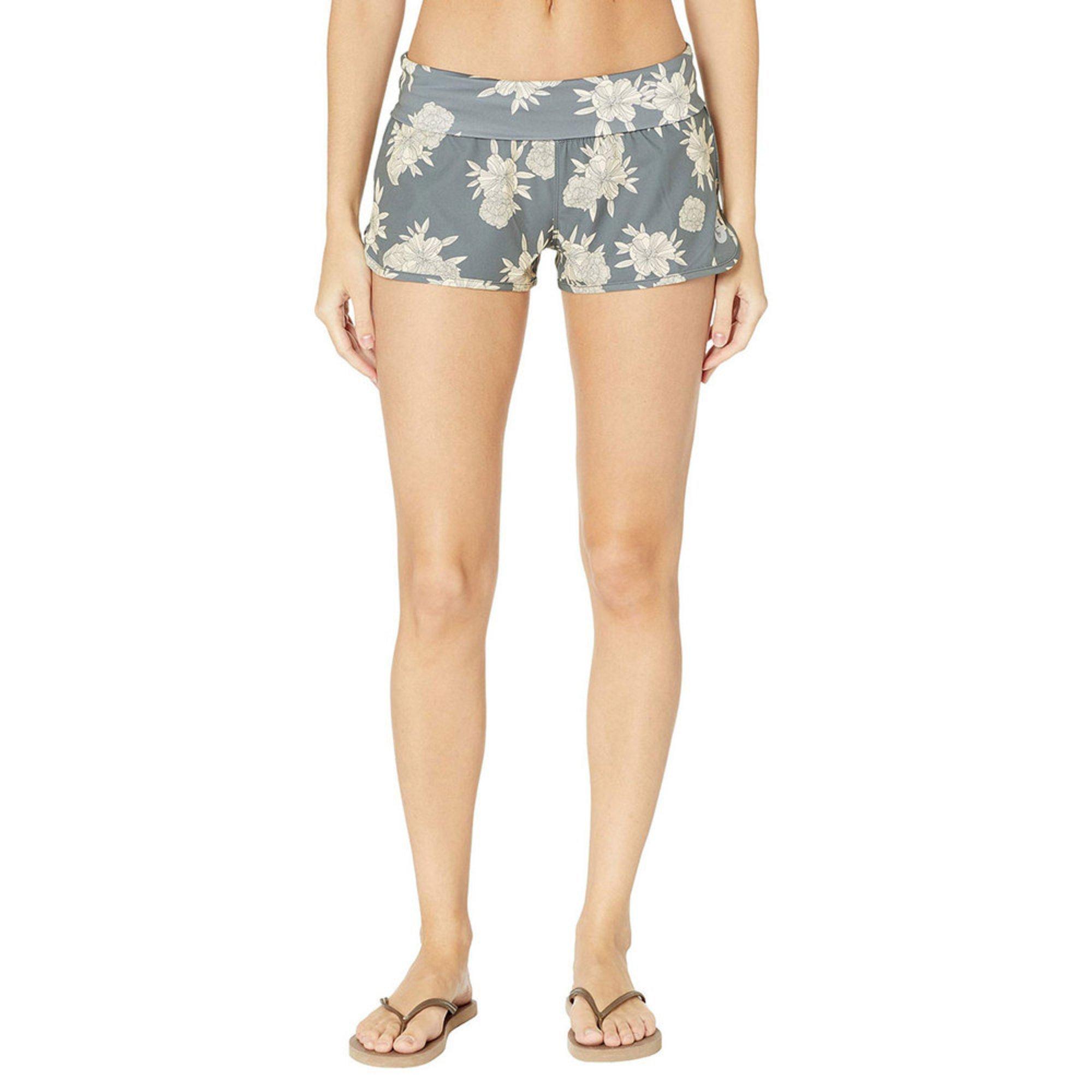 9b0c478f65aeb Roxy Women's Endless Summer Boardshorts | Women's Swimwear | Apparel ...