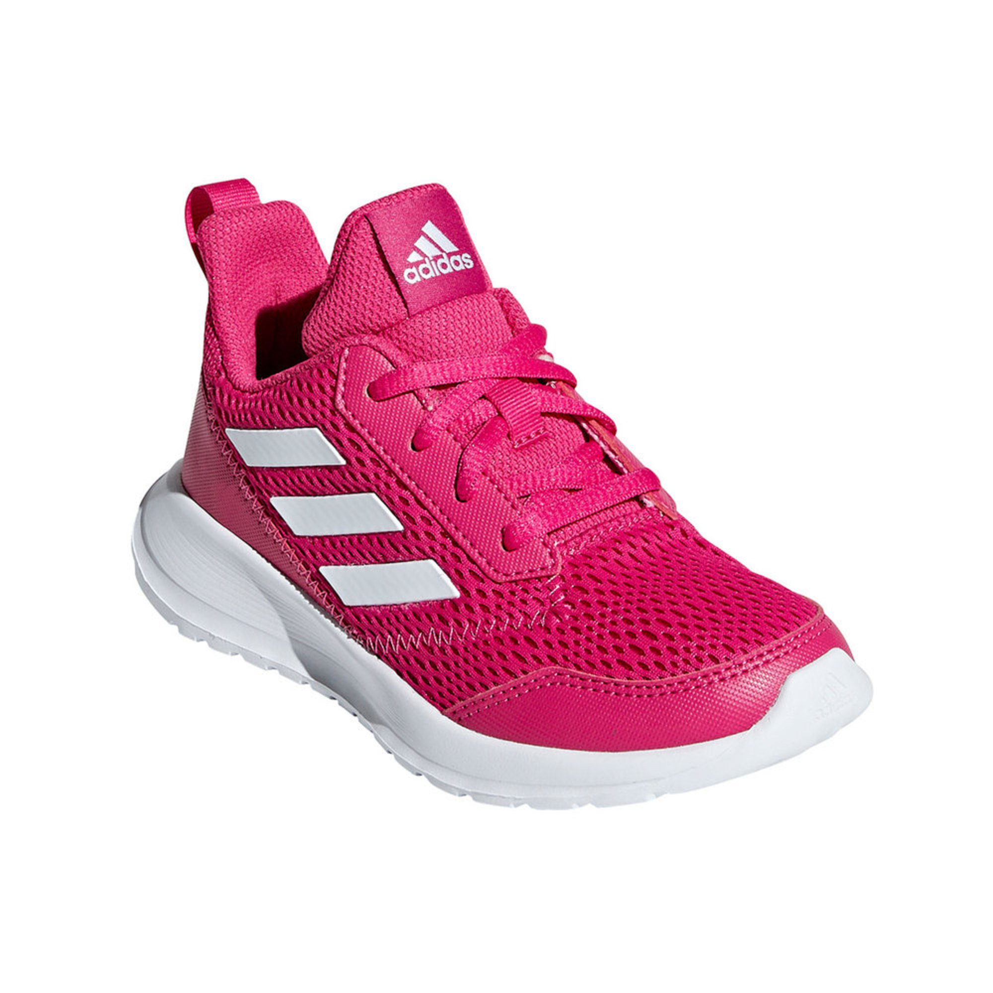 new arrival db974 a4a42 Adidas Girls Altarun K Running Shoe (little Kid)   Little Kid Shoes ...