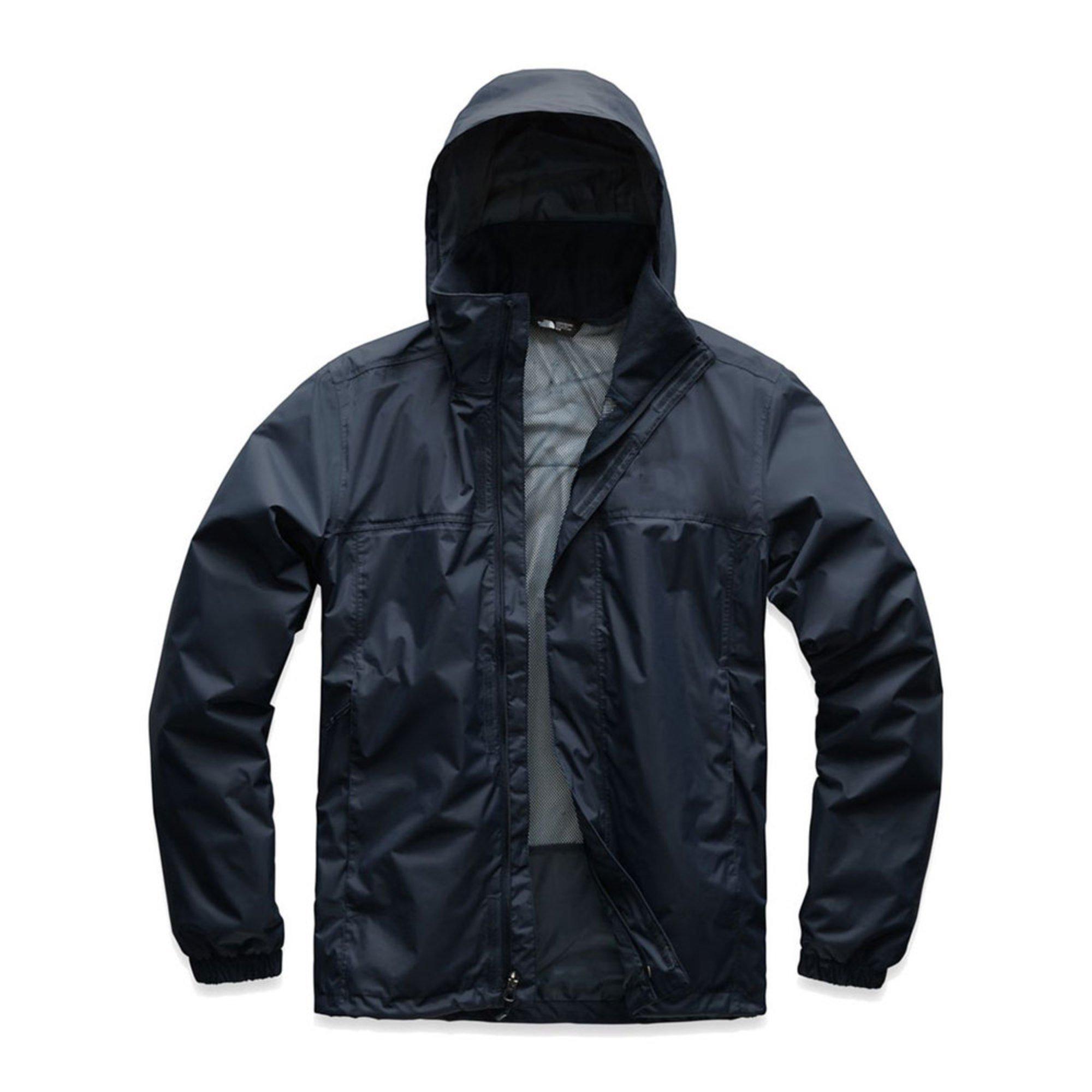efc3bb920 The North Face Men's Resolve 2 Rain Jacket