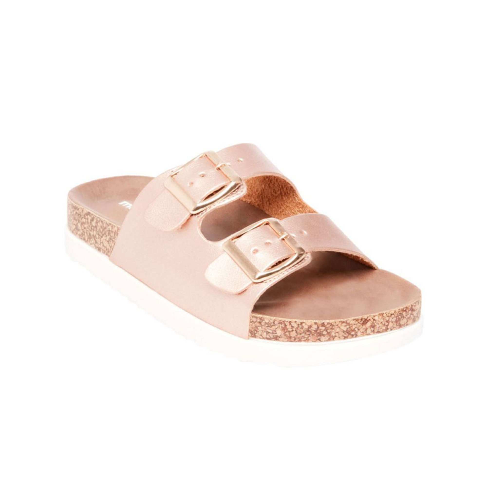 Madden Girl Women's Goldie Footbed