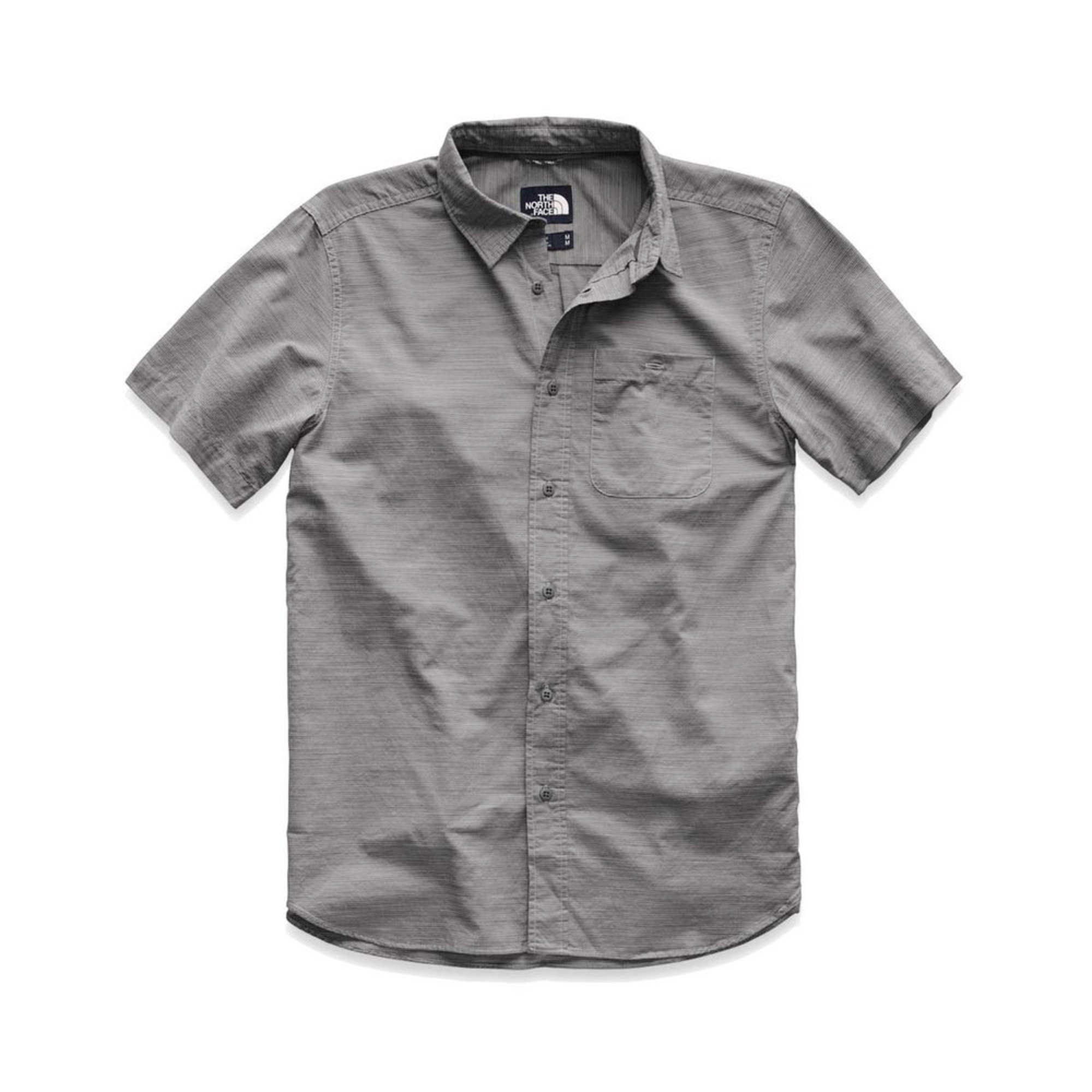 12fae75bc The North Face Men's Buttonwood Shirt | Outdoor Button Down Shirts ...