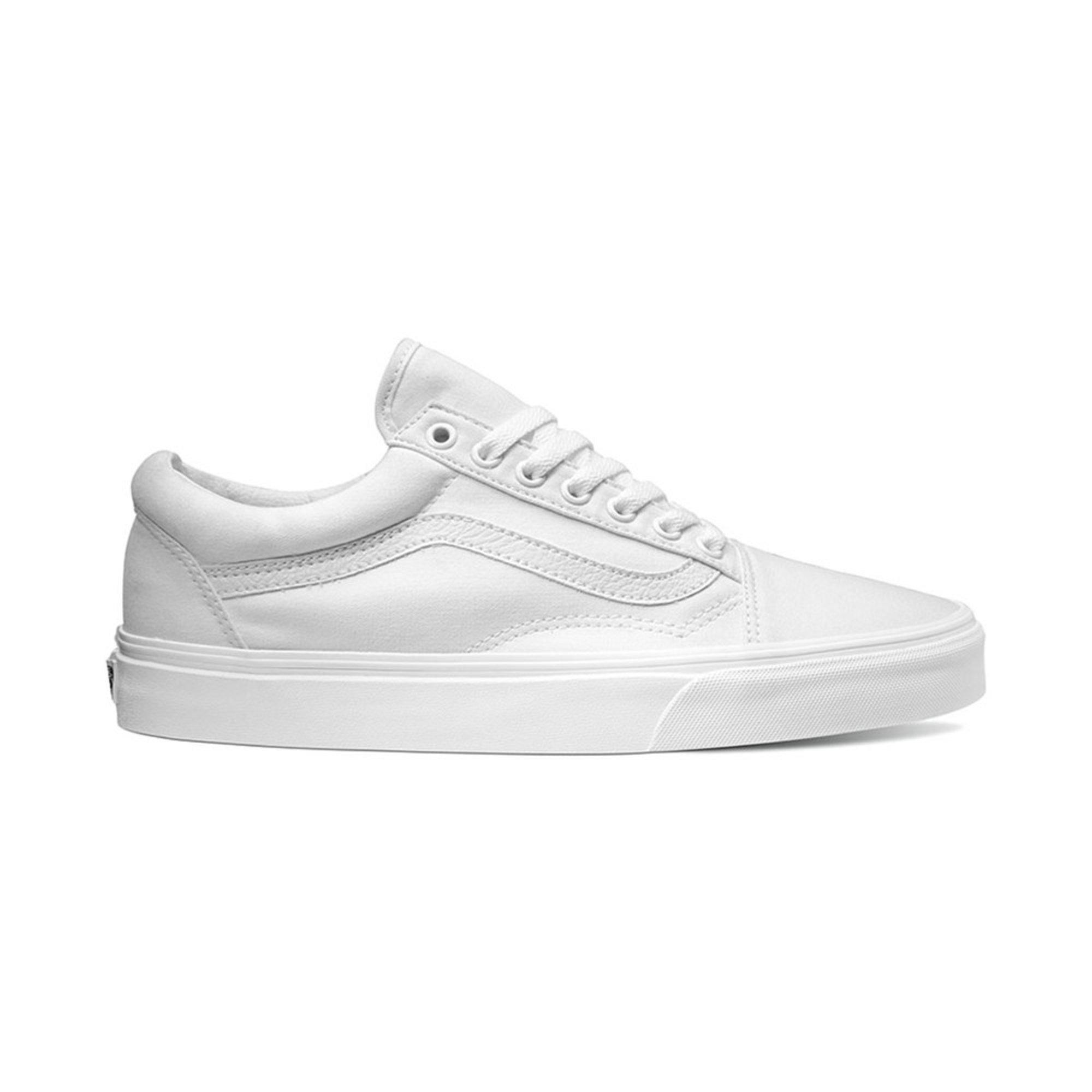 ba34f7f399 Vans Unisex Old Skool Skate Shoe