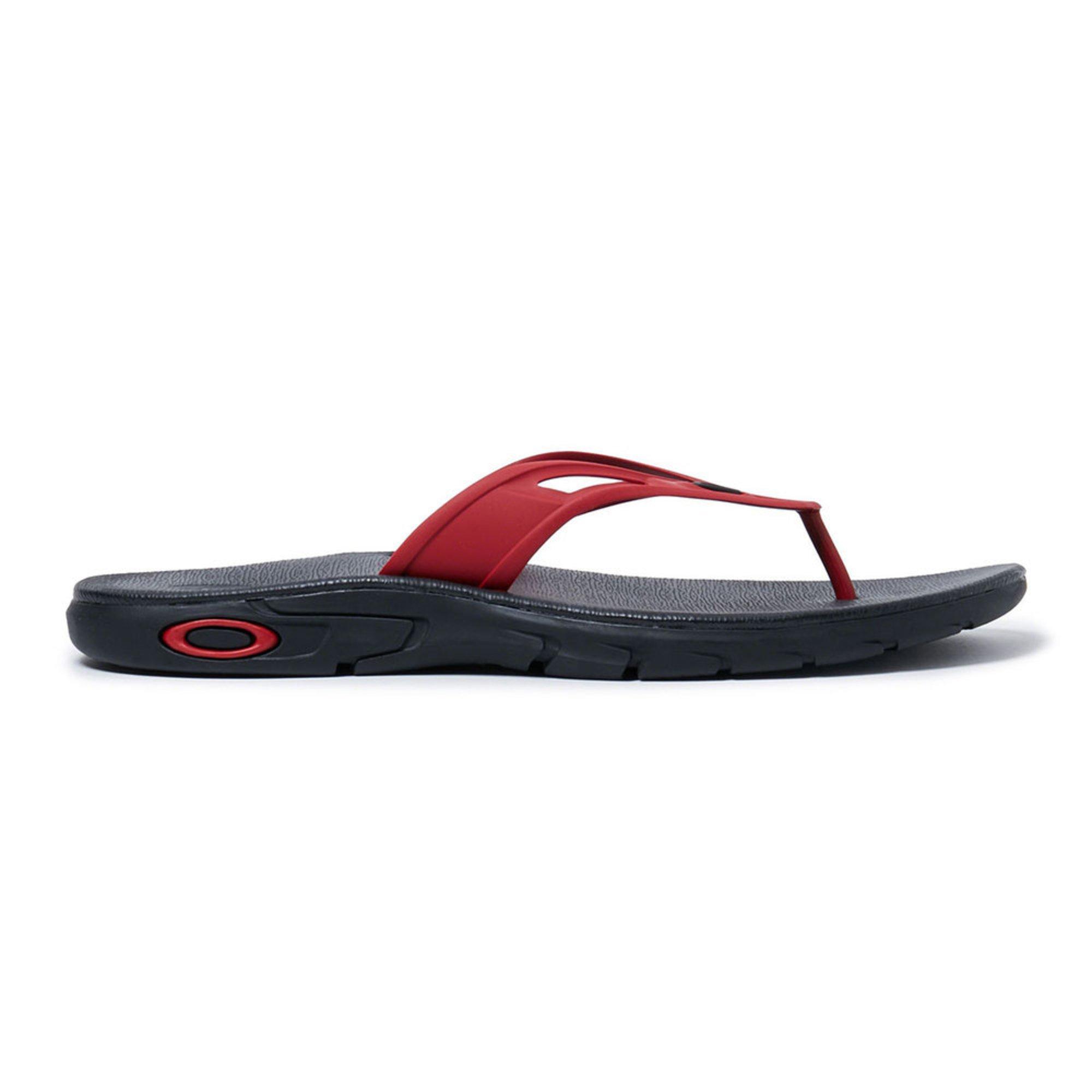 366a9af91 Oakley Men s Ellipse Flip Flop
