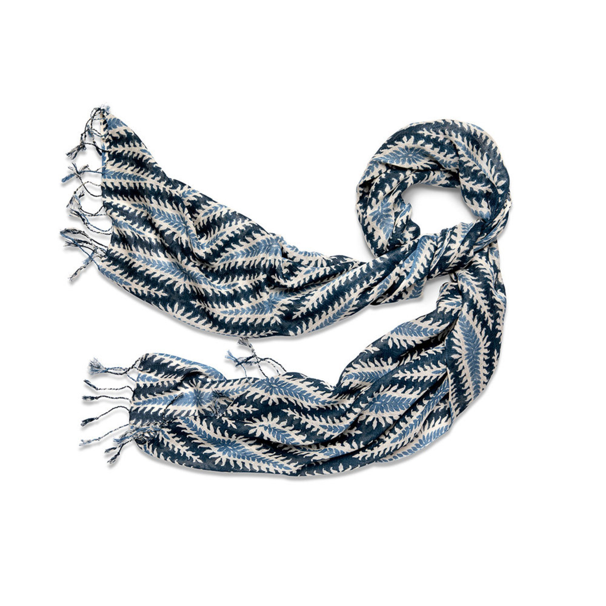 Spartina 449 Lighthouse Scarf | Fashion Accessories