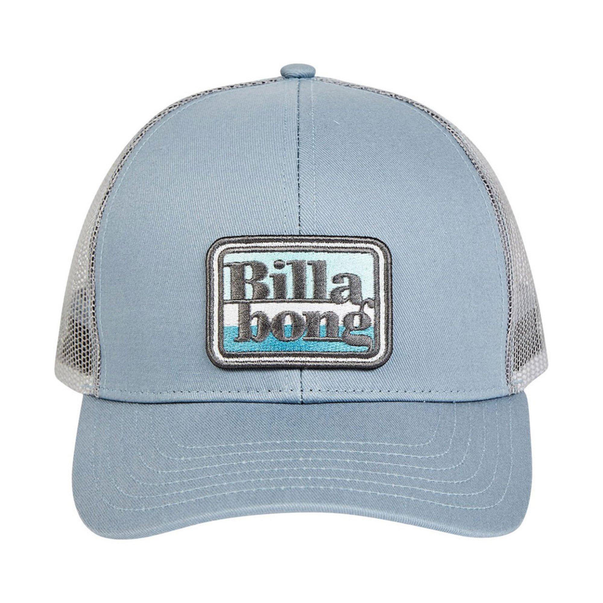 big sale b7e61 01b3c Billabong. Billabong Men s Walled Trucker Baseball Hat